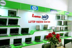 Laptop cũ nhập khẩu uy tín tại Hải Phòng