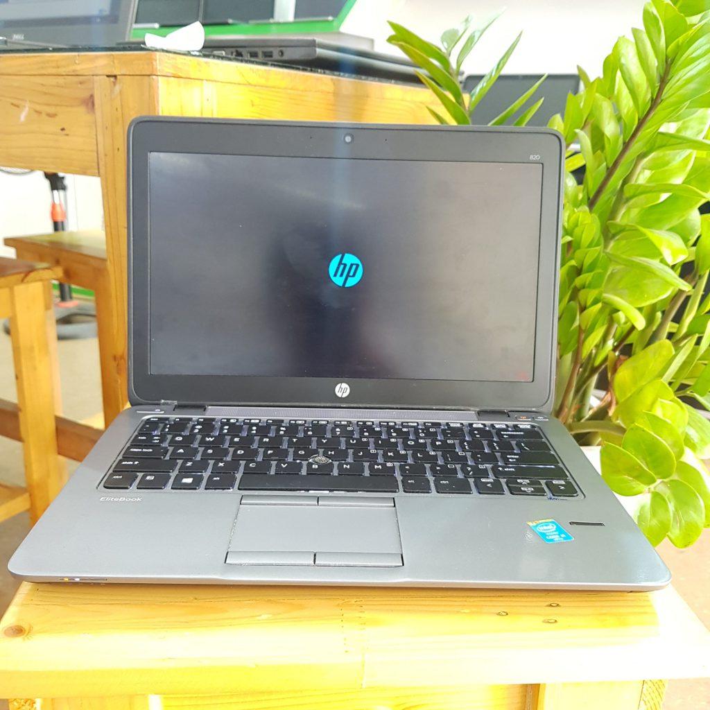 Laptop HP Elitebook 820 G2 nhập khẩu uy tín tại Hải Phòng