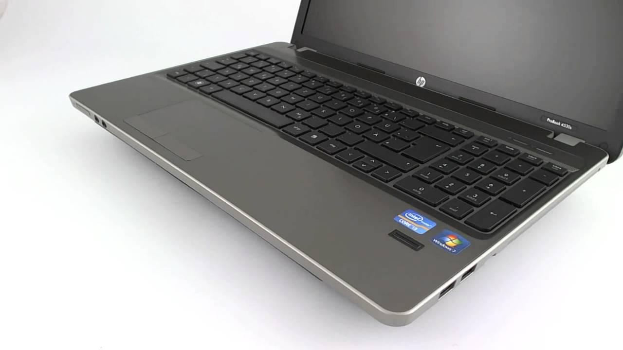HP Probook 4530s Laptop nhập khẩu uy tín tại Hải Phòng