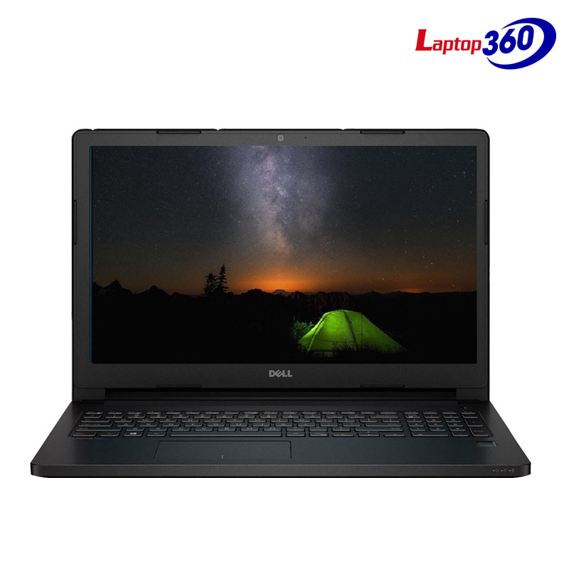Laptop Dell Laititude E5550-laptop360