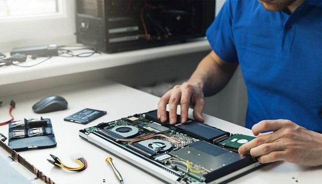 sửa laptop Hải Phòng