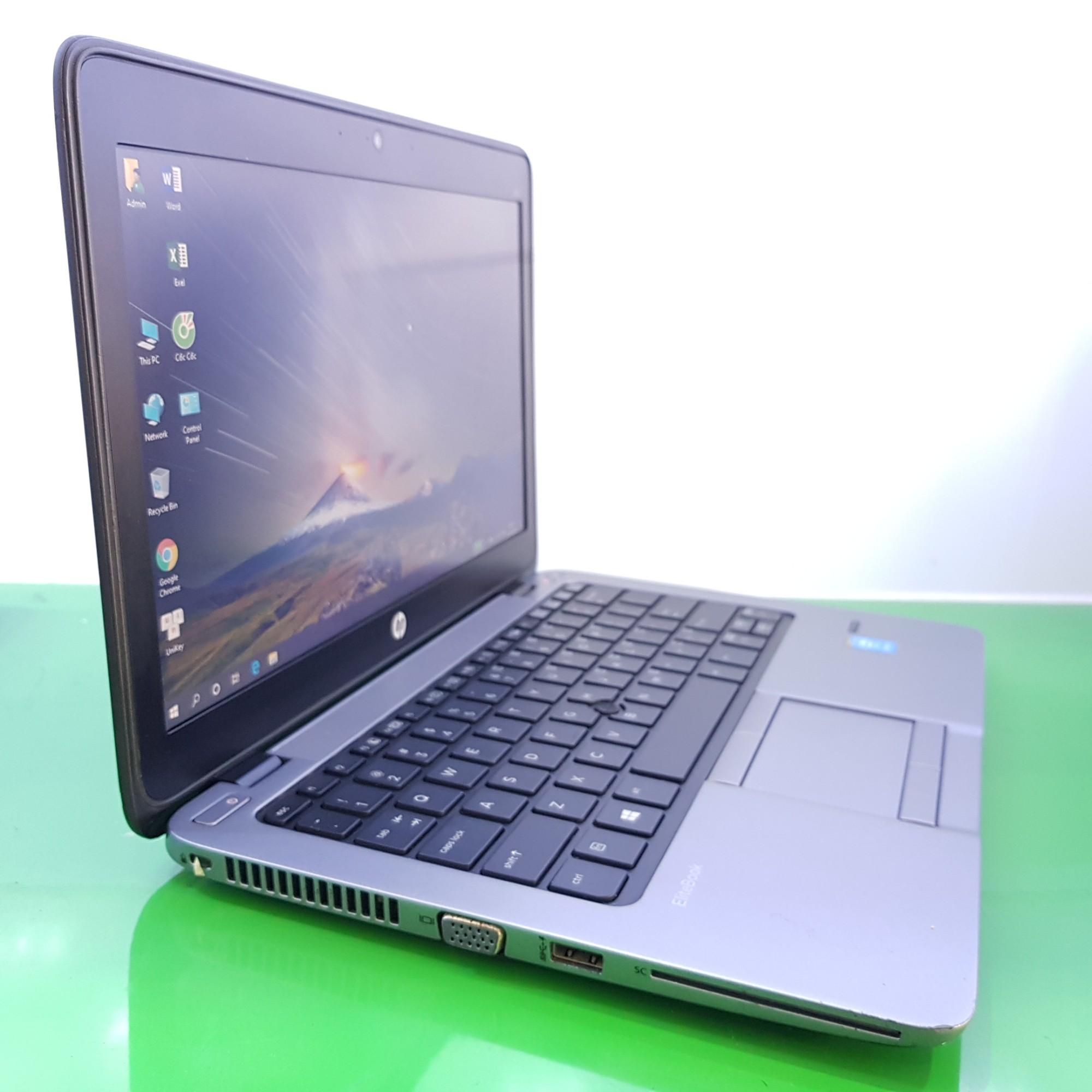 HP 820 G1