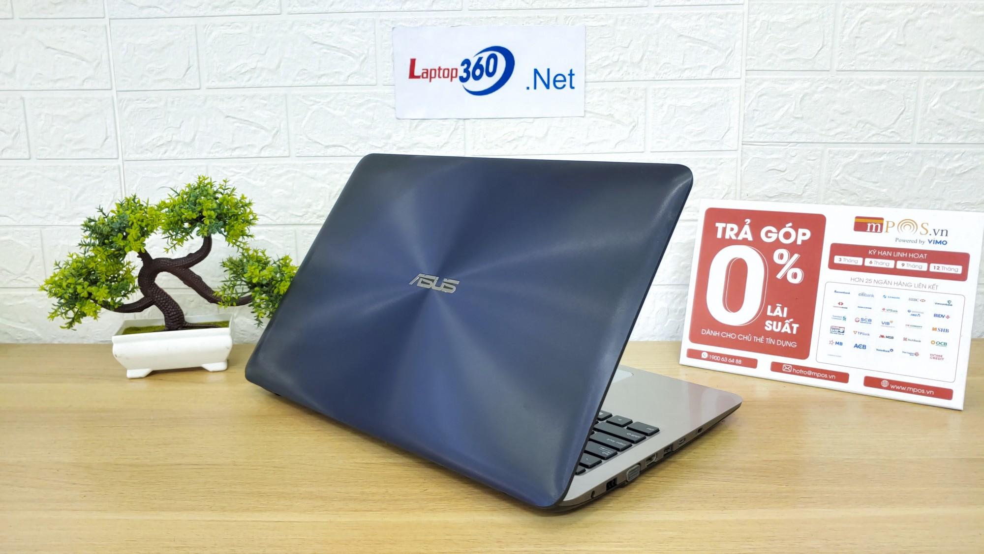 Laptop Asus A556