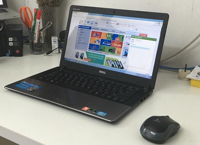 laptop cũ Quán Nam Hải Phòng