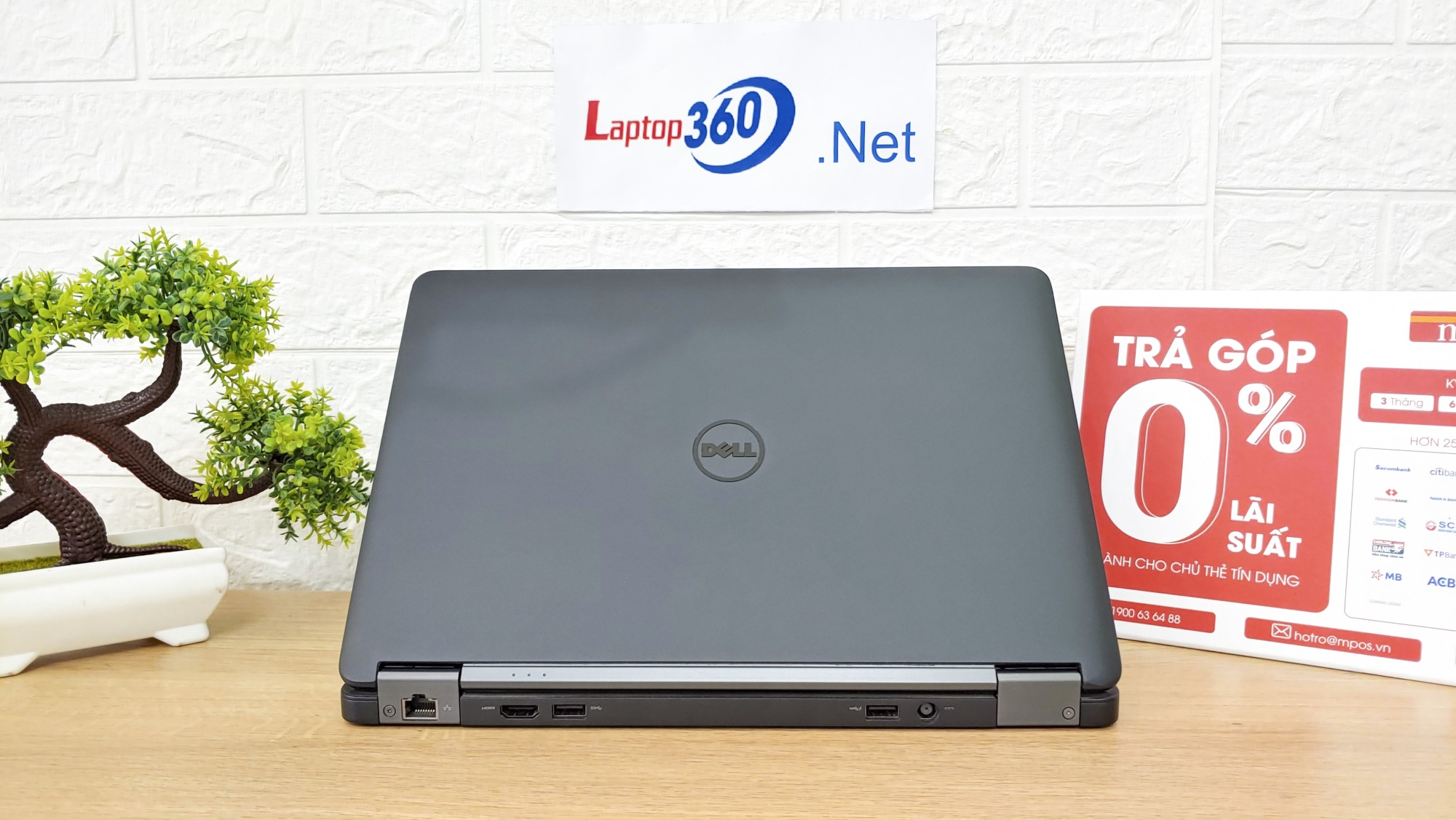 Laptop Dell E7250