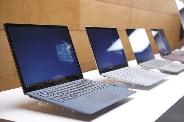 Mua laptop cũ Hải Phòng