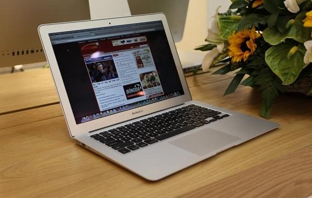 Mua bán laptop Hải Phòng