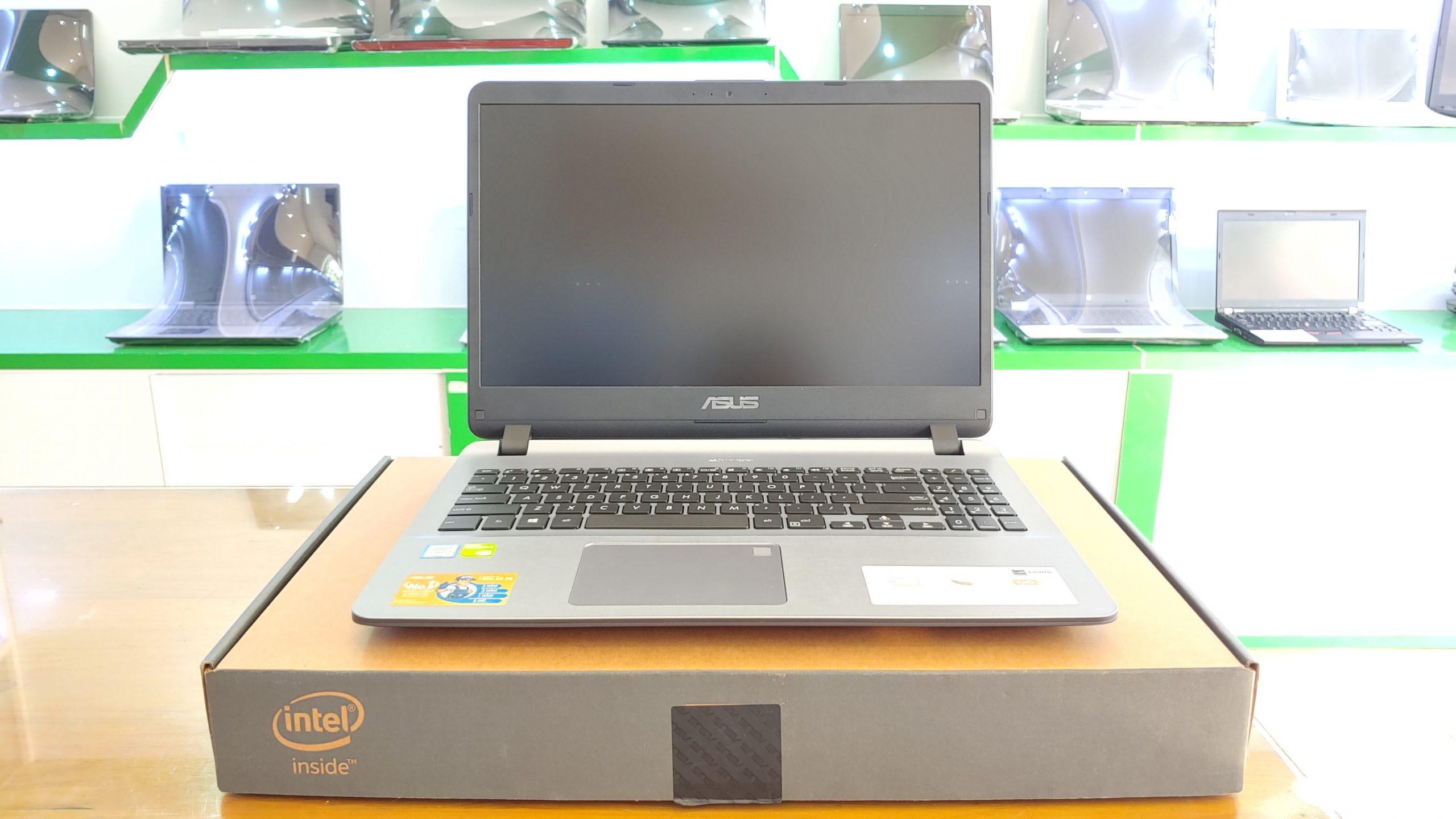Asus X507UF