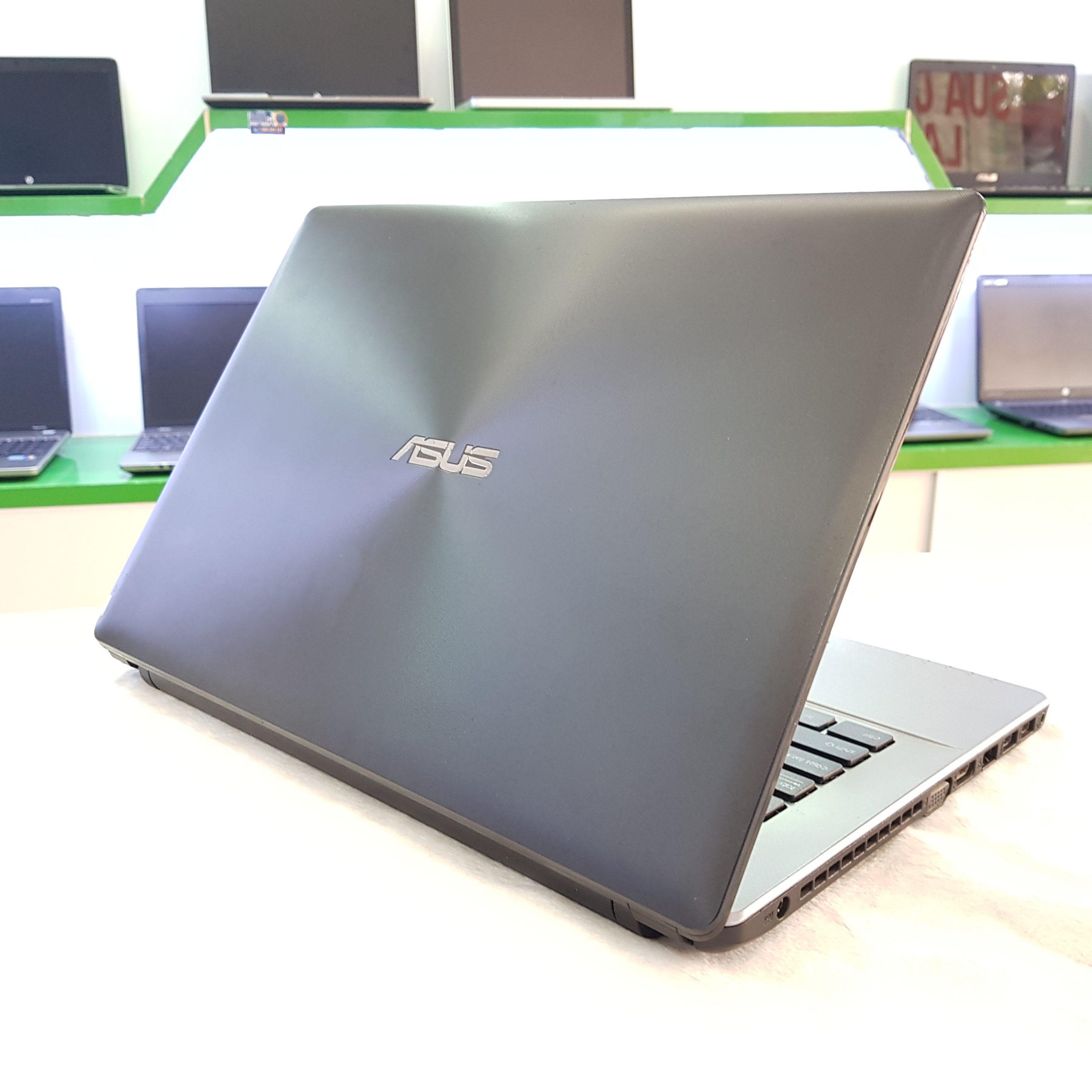Asus X450C