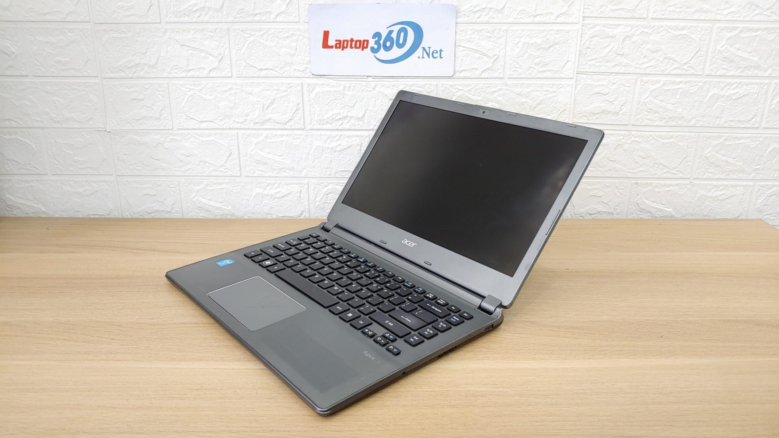 Acer Aspire V5-473