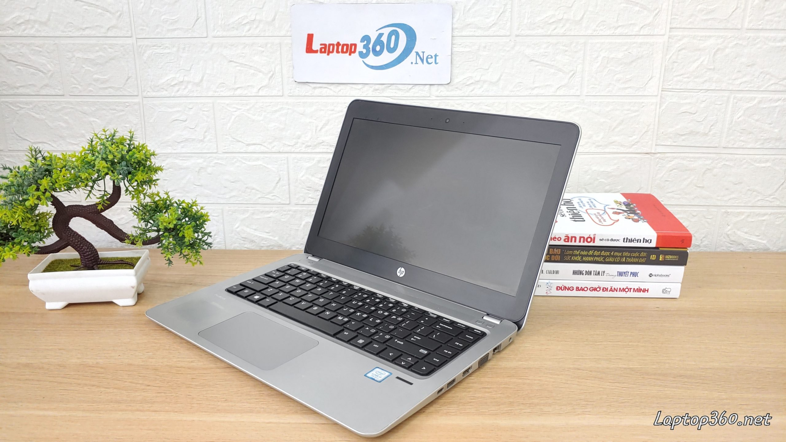 Laptop HP 430 G4