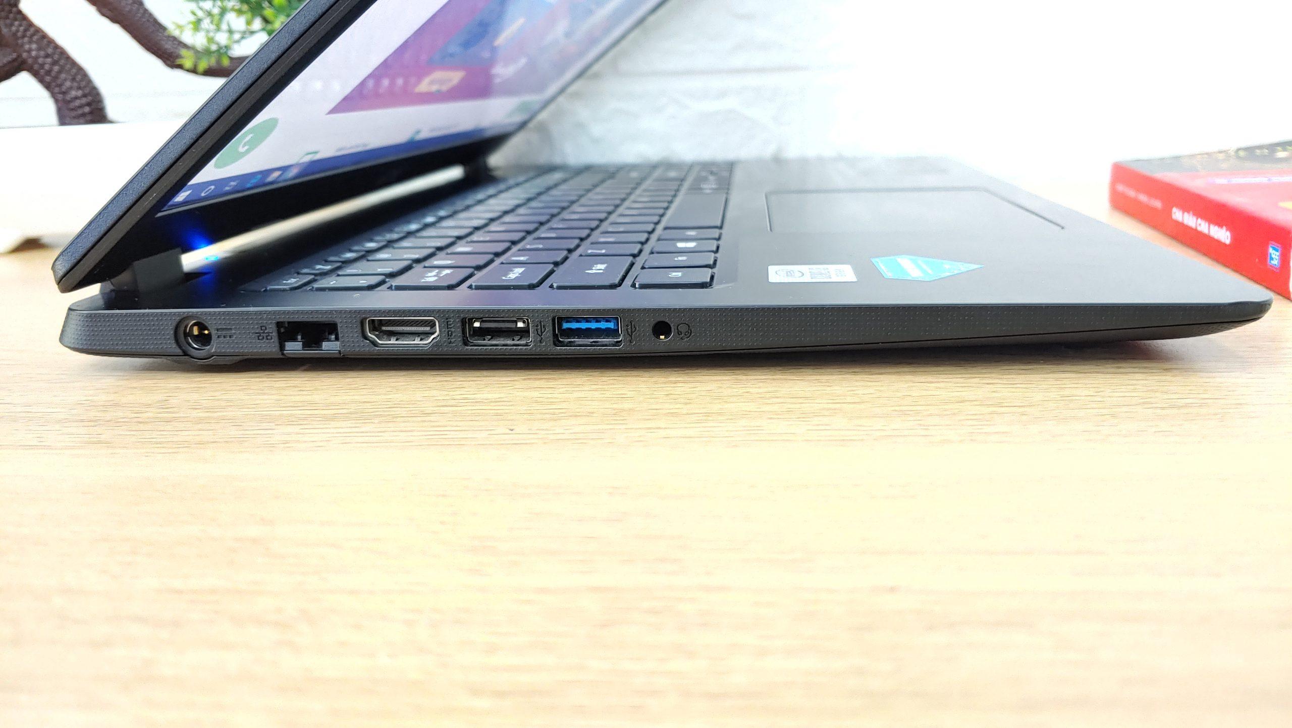 Laptop Acer Apire A315 - 54