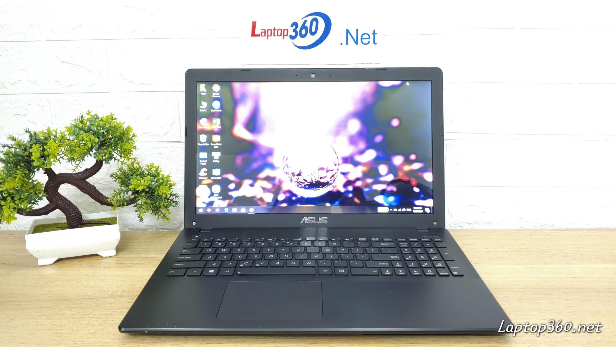 Laptop Asus P550L