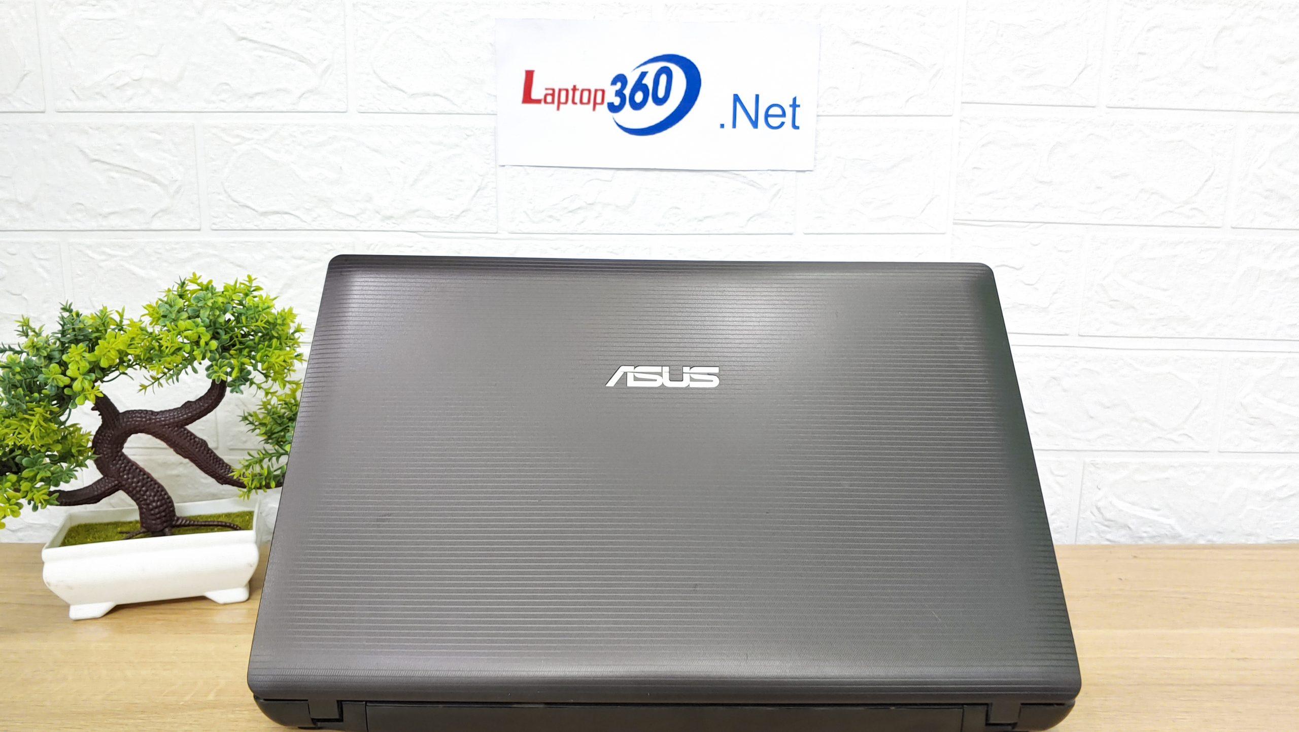 Laptop Asus K53S