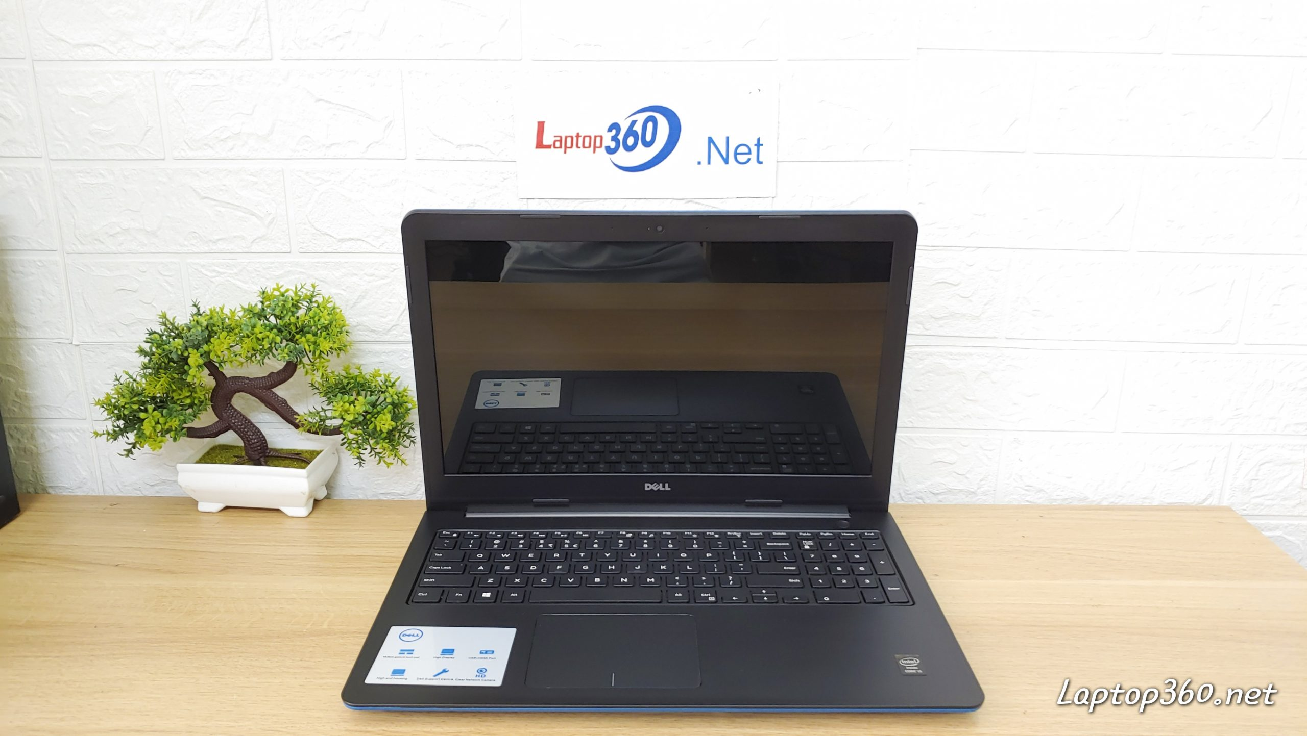 Laptop Dell N5548