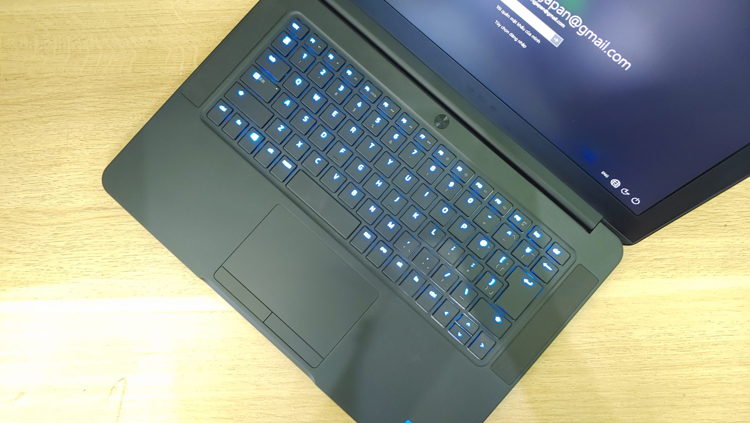 Laptop Razer Blaze RZ09-0195