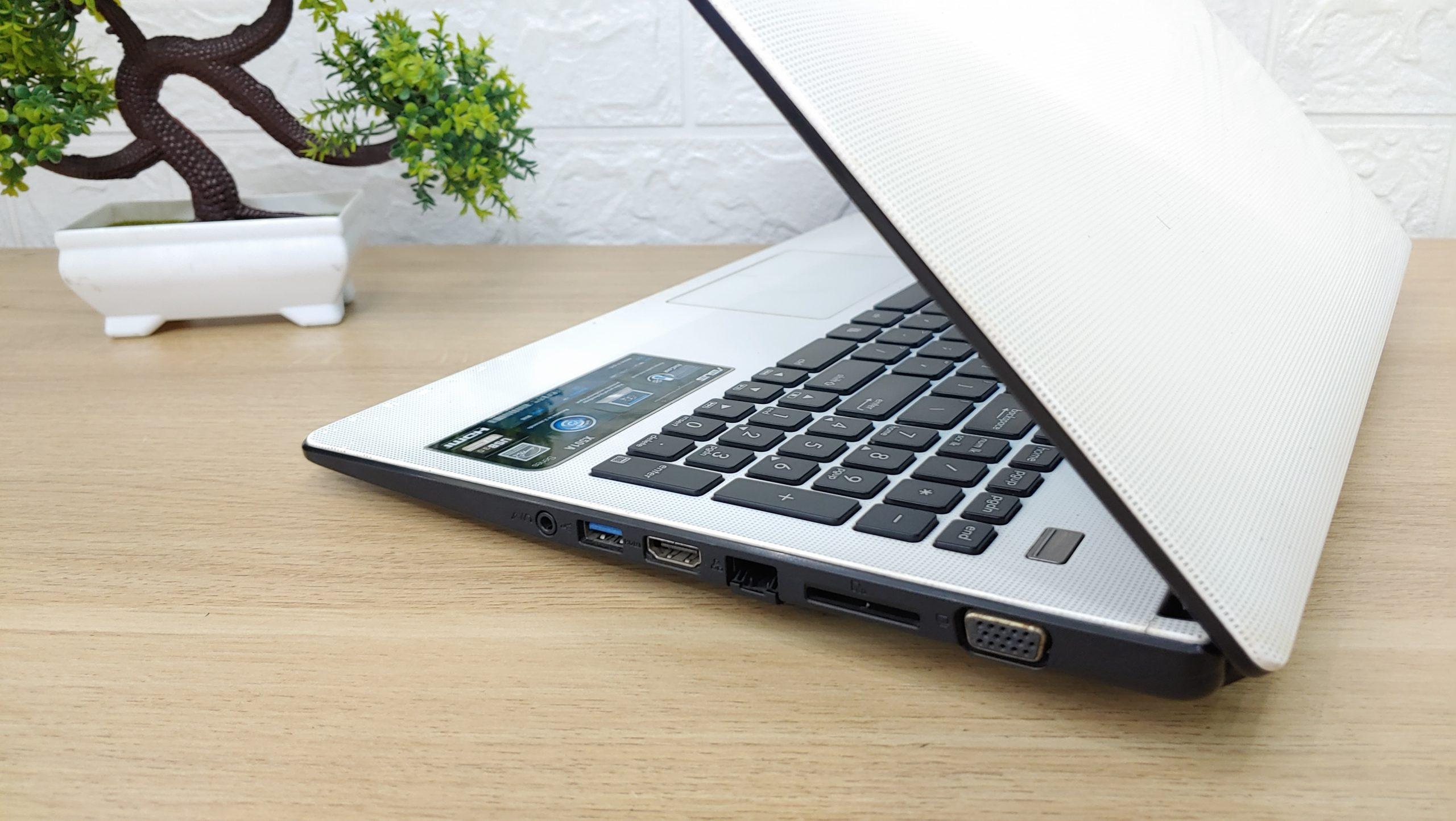 Laptop Asus X501A