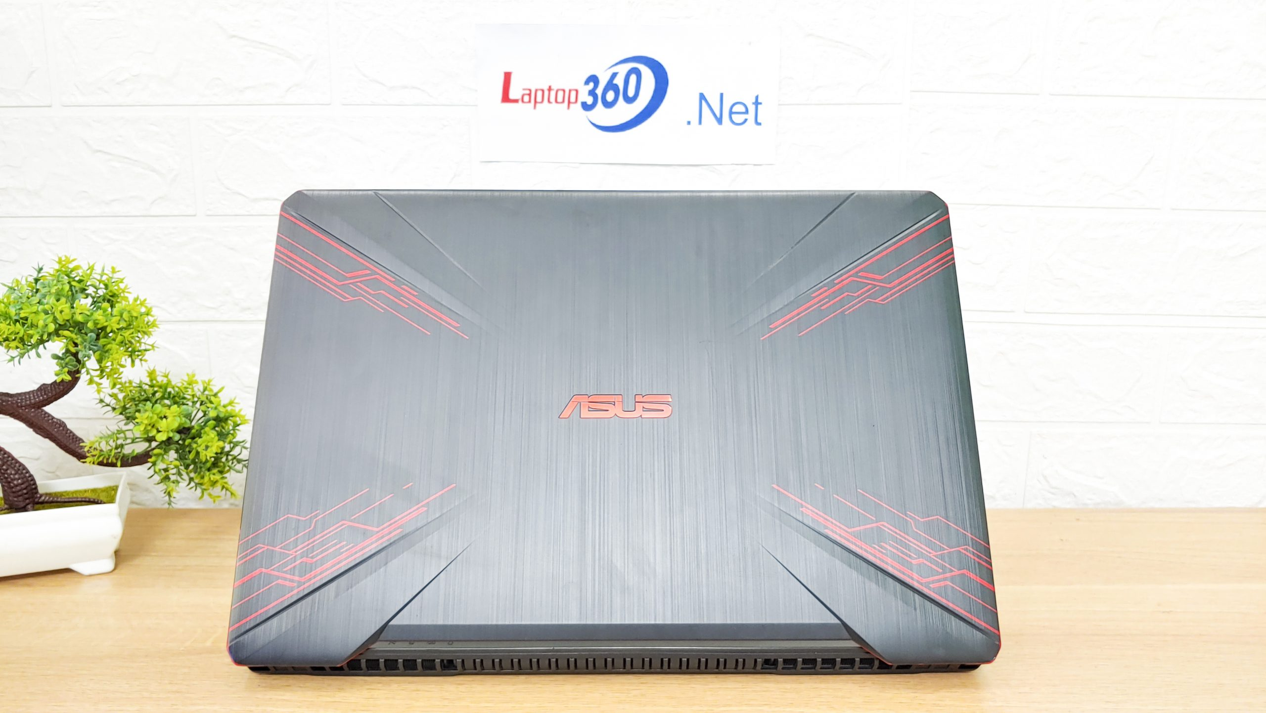Asus Gaming FX504GD