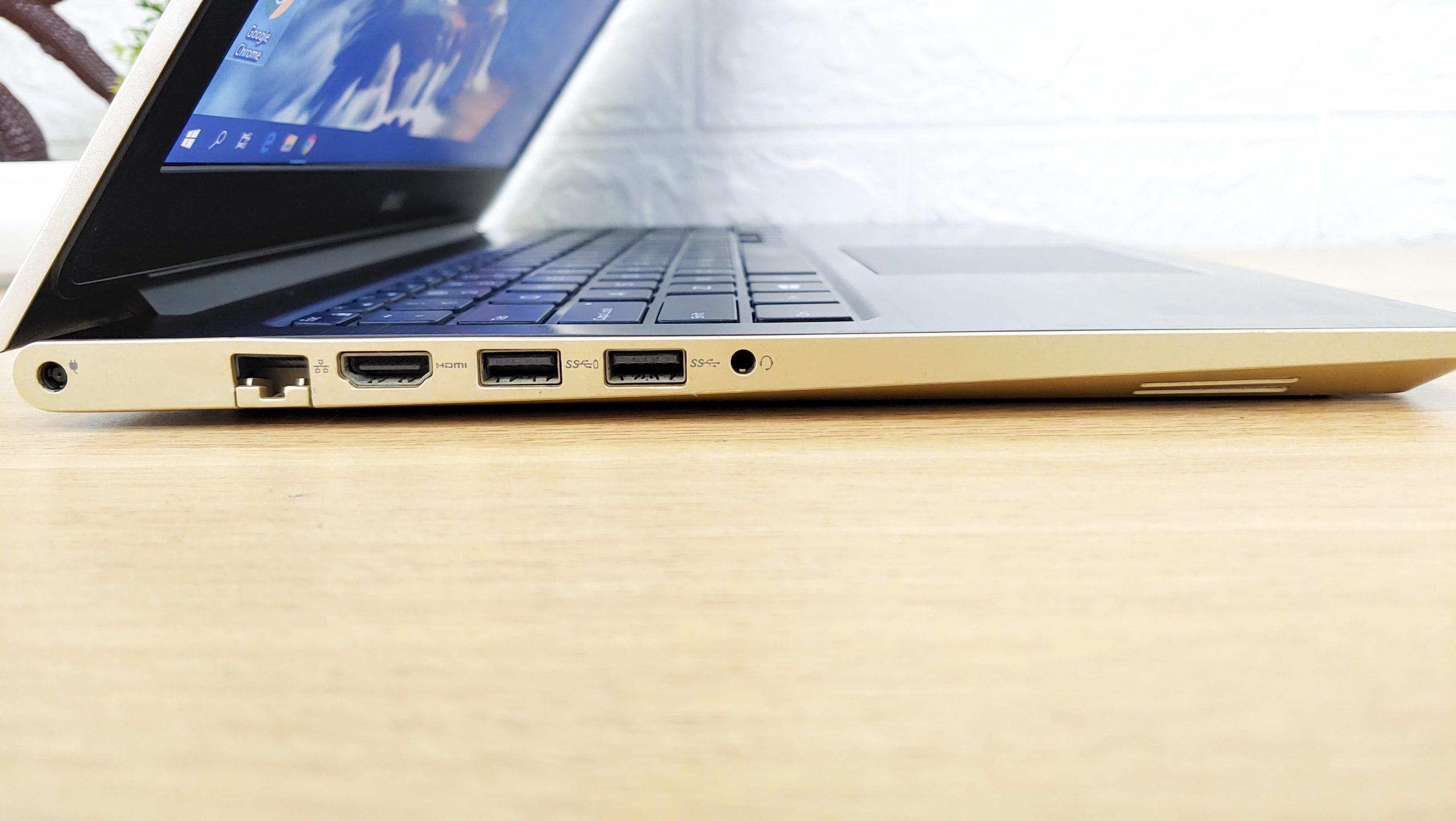 Laptop Dell V5568