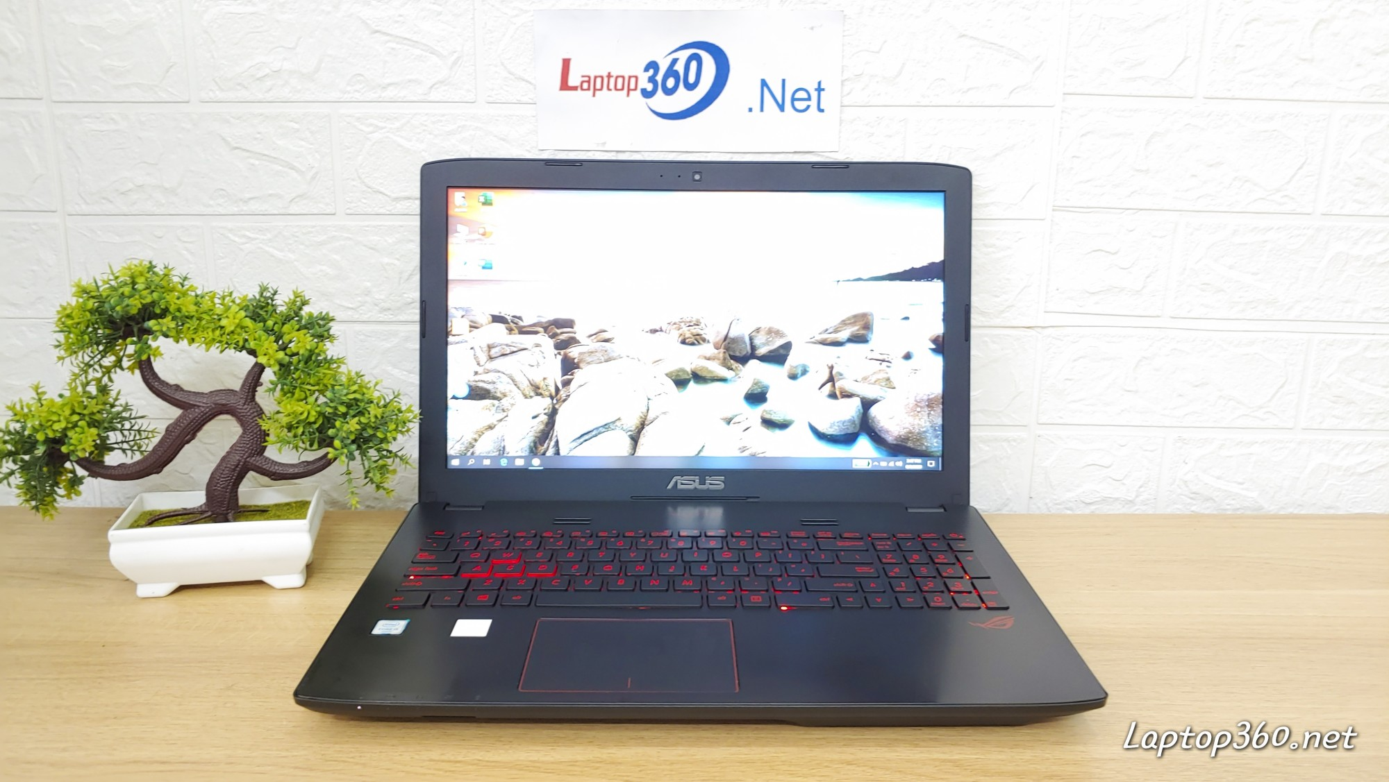 Laptop Asus GL522VX