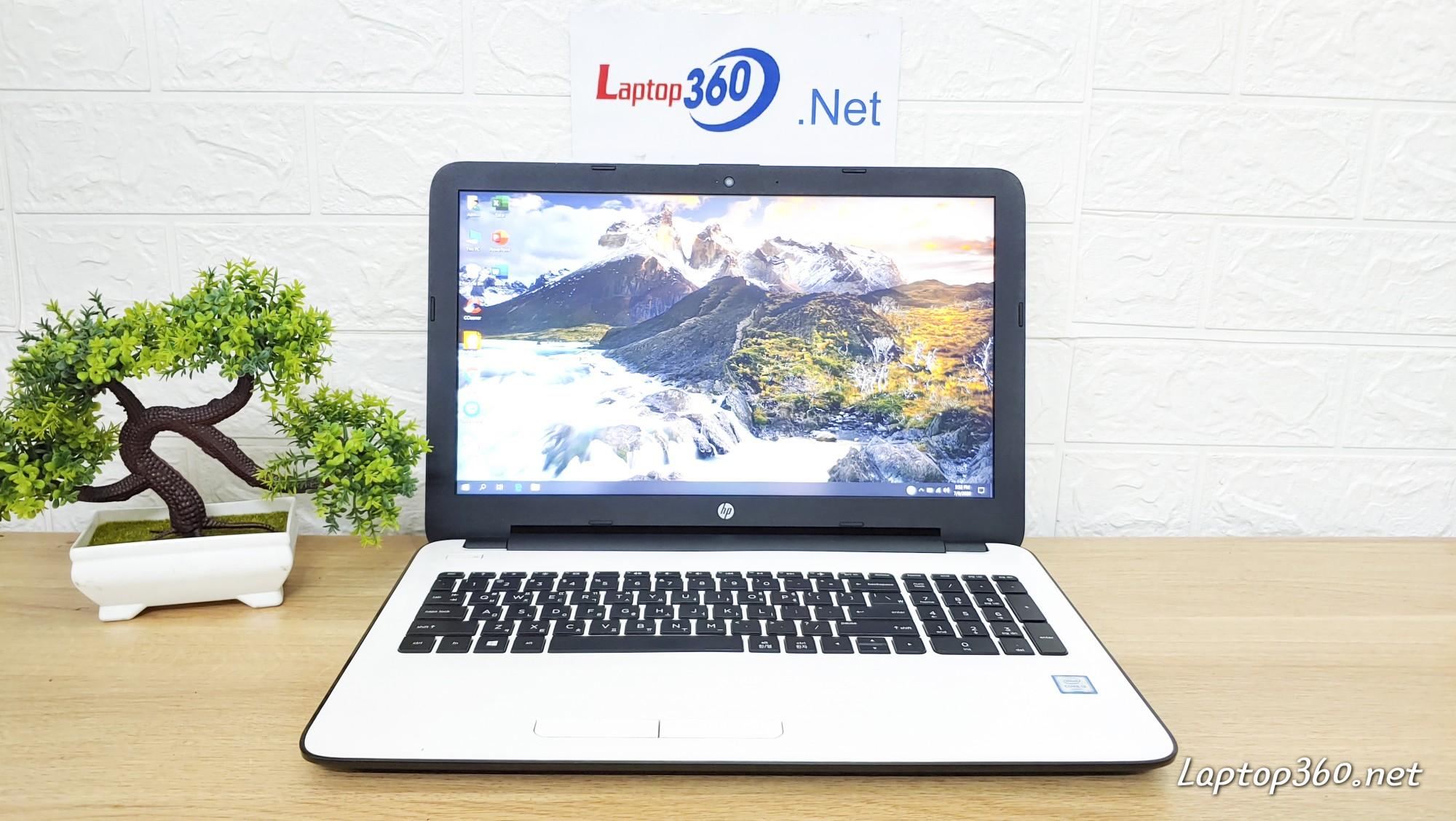 Laptop HP 15AI 533TU