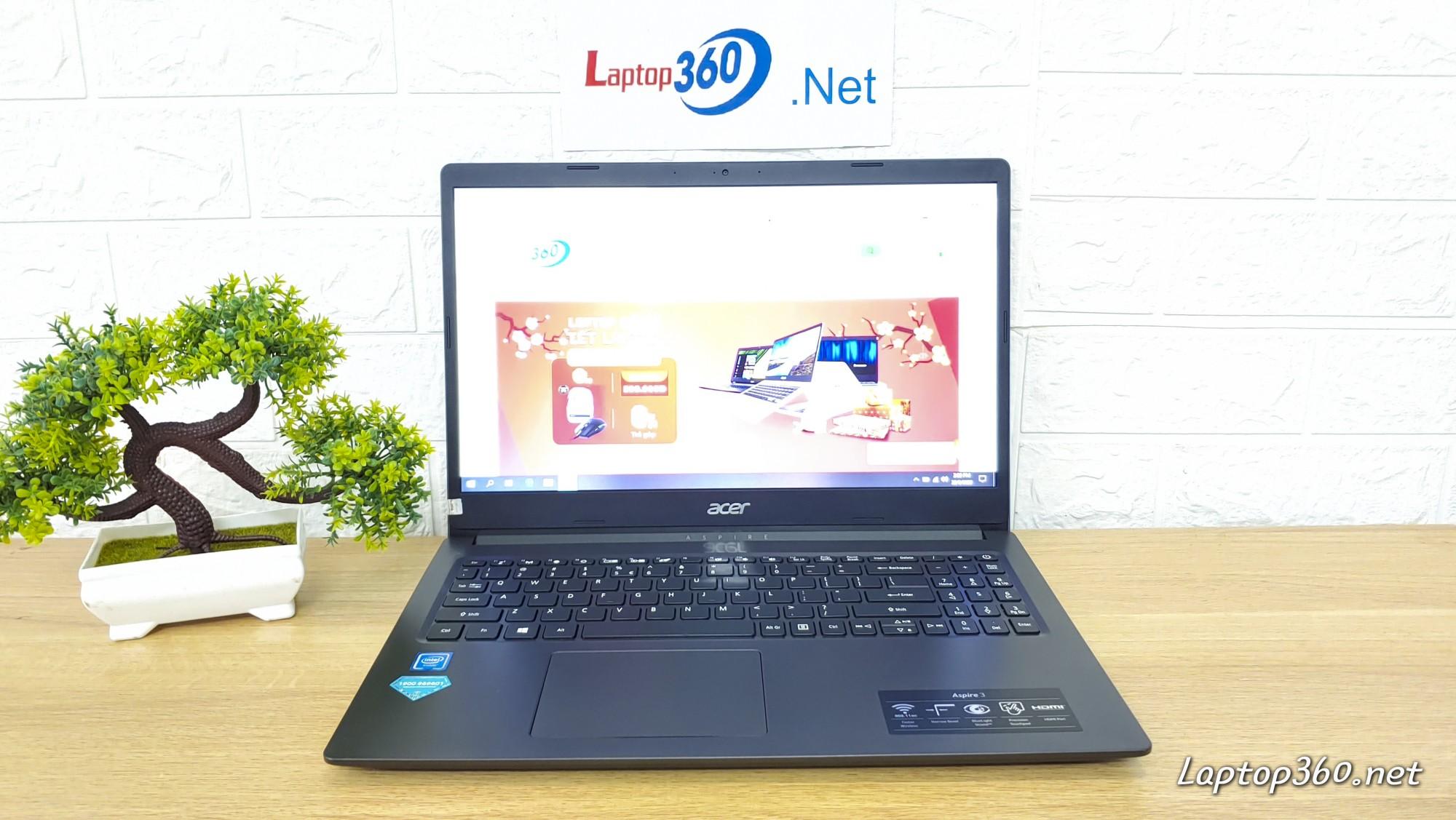 Laptop Acer A315-34