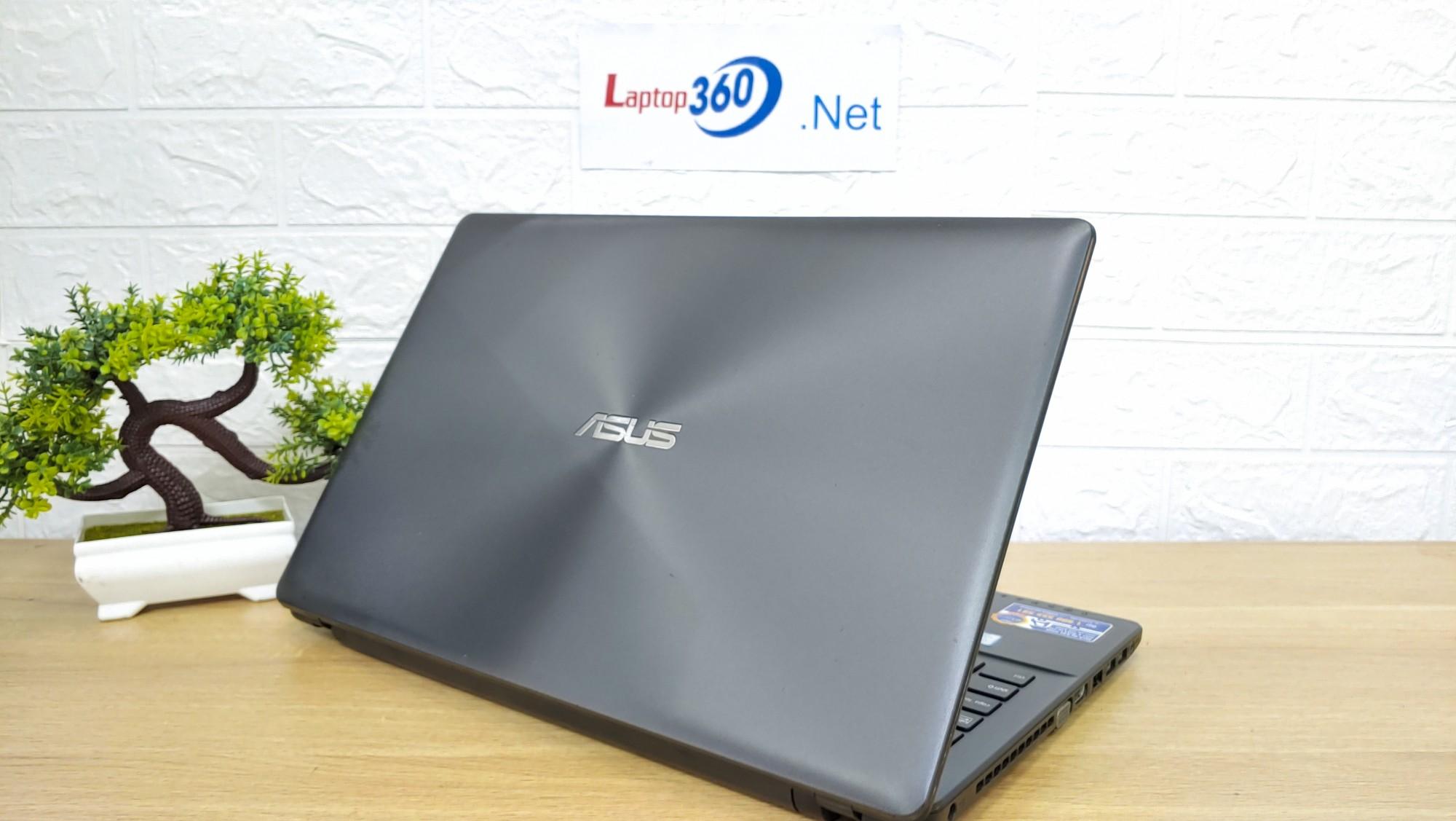 Laptop Asus X550CA