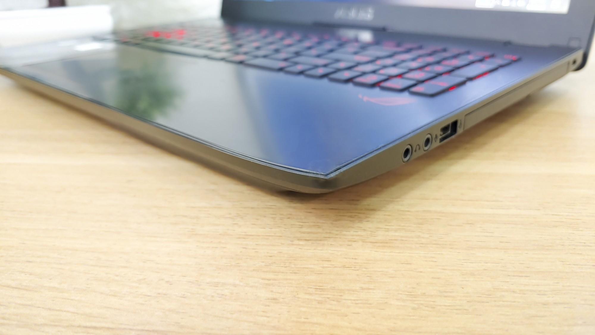 Laptop Asus GL552VX