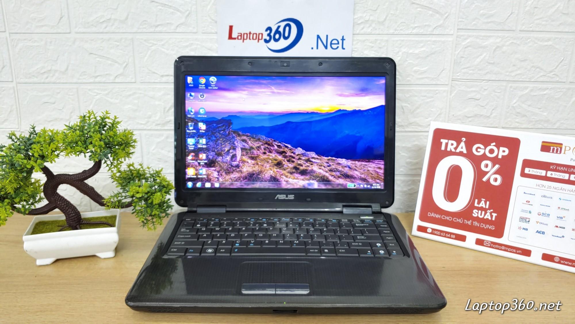 Laptop Asus K40IJ