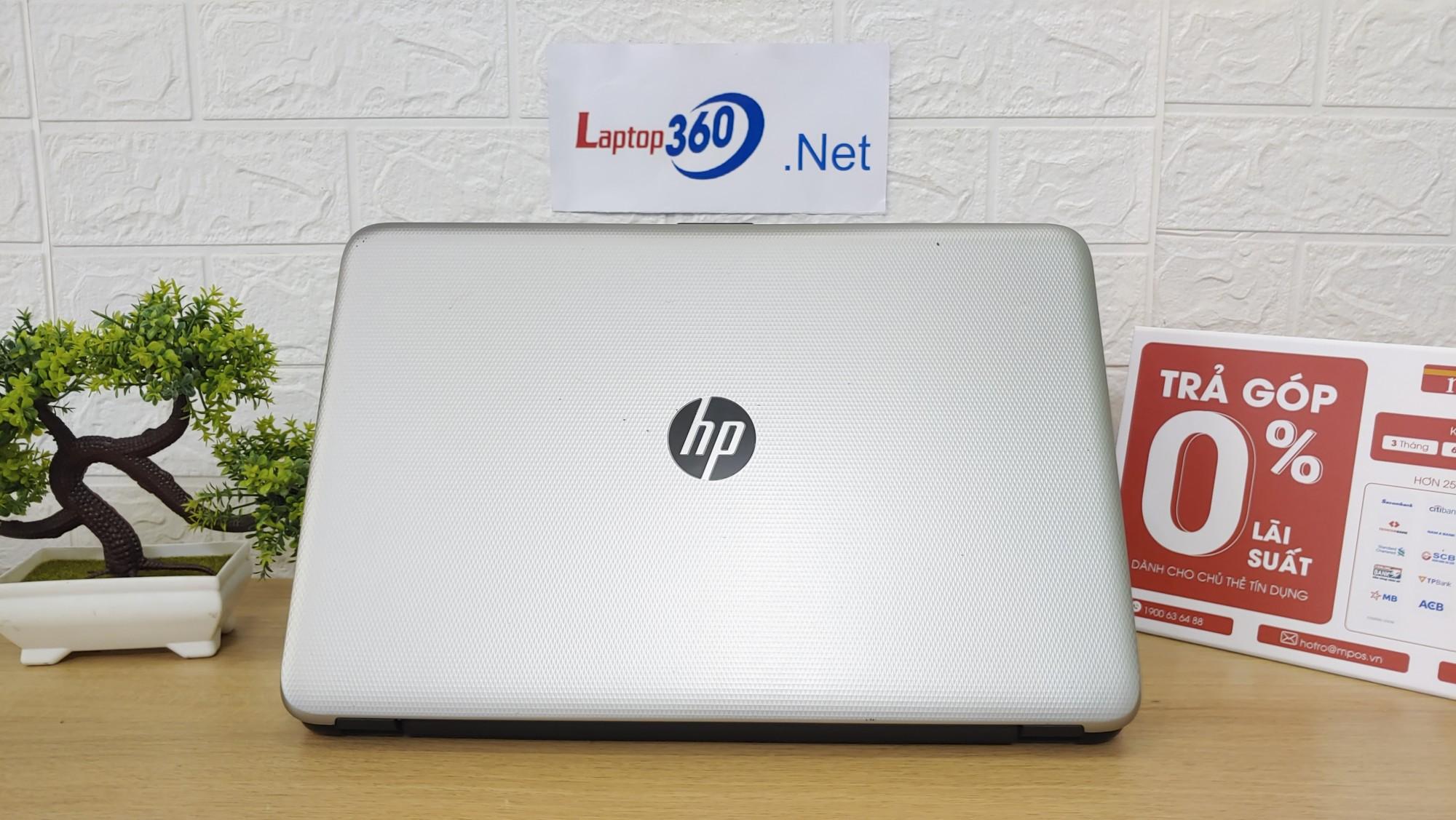 HP 15-AY080TU
