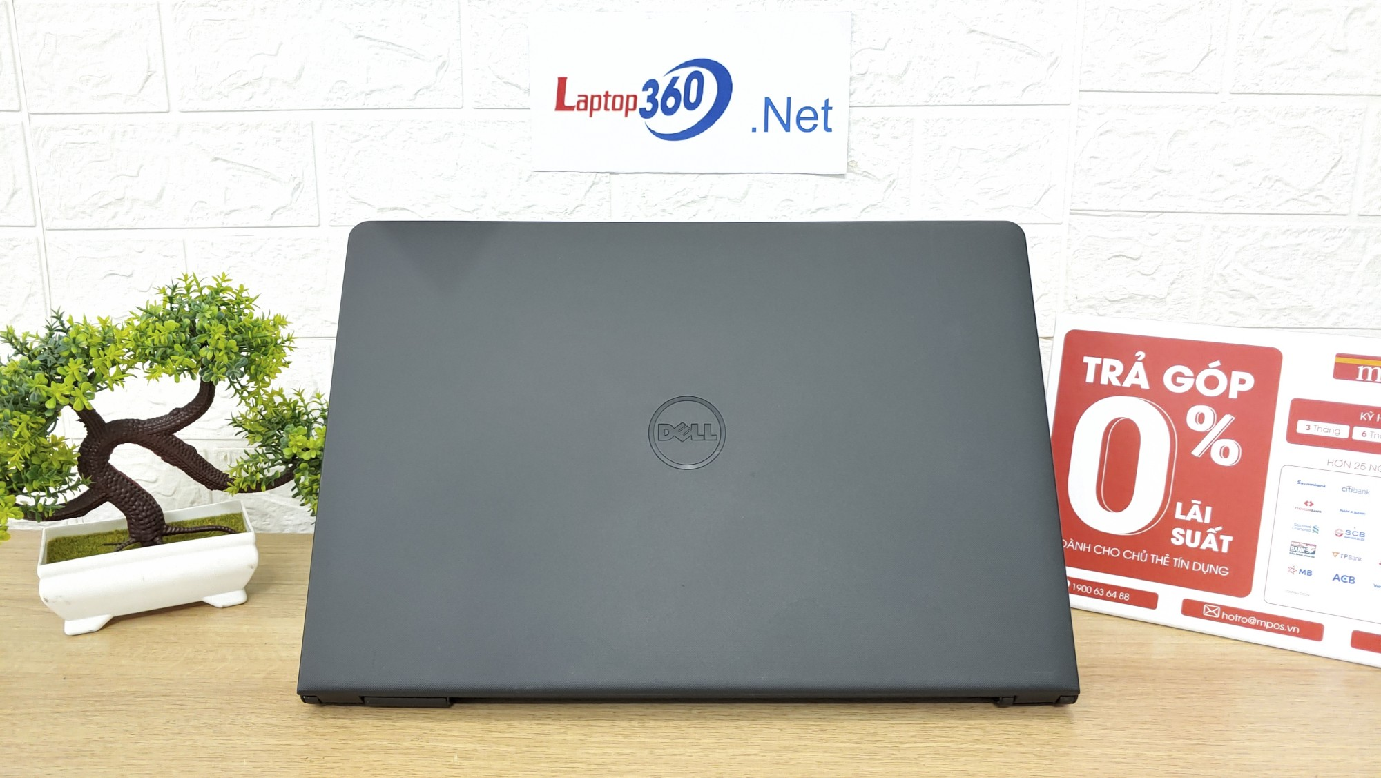Laptop Dell N3551