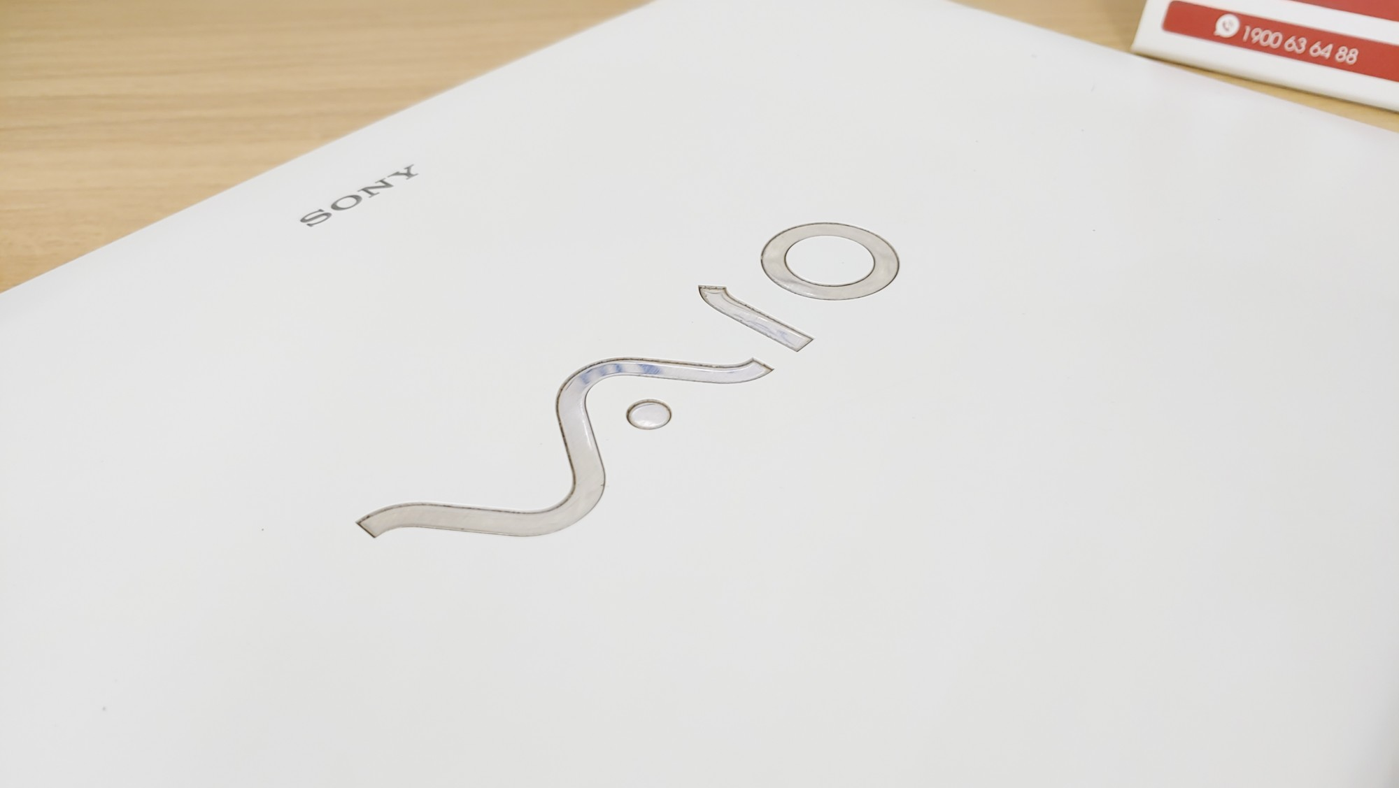 Laptop Sony SVE14132CVW