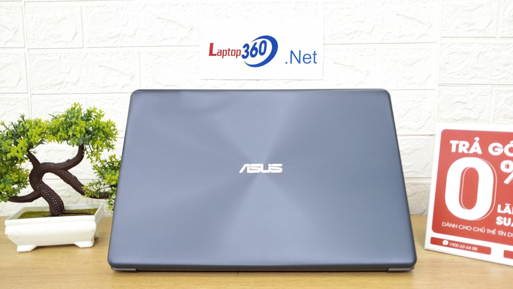 Laptop Asus X510U
