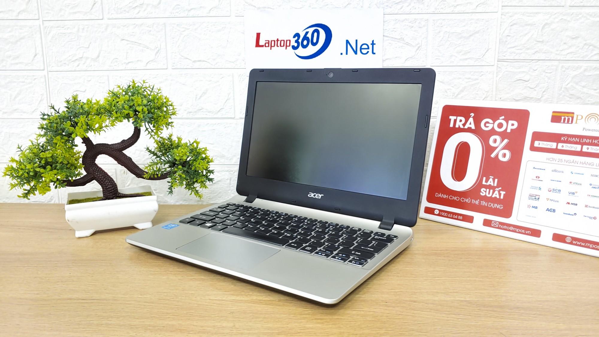 Laptop Acer E3-112