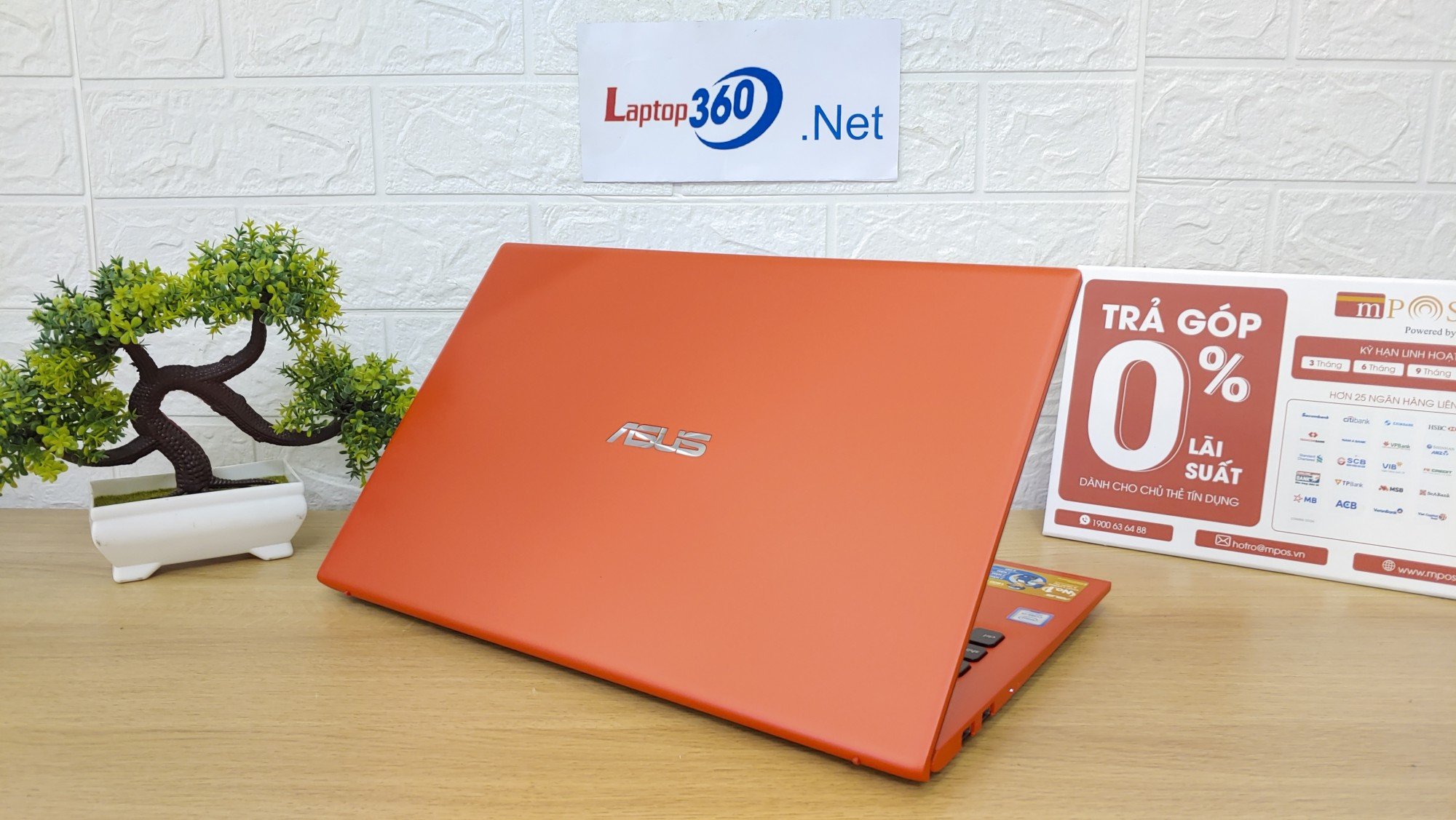 Laptop Asus X512FA