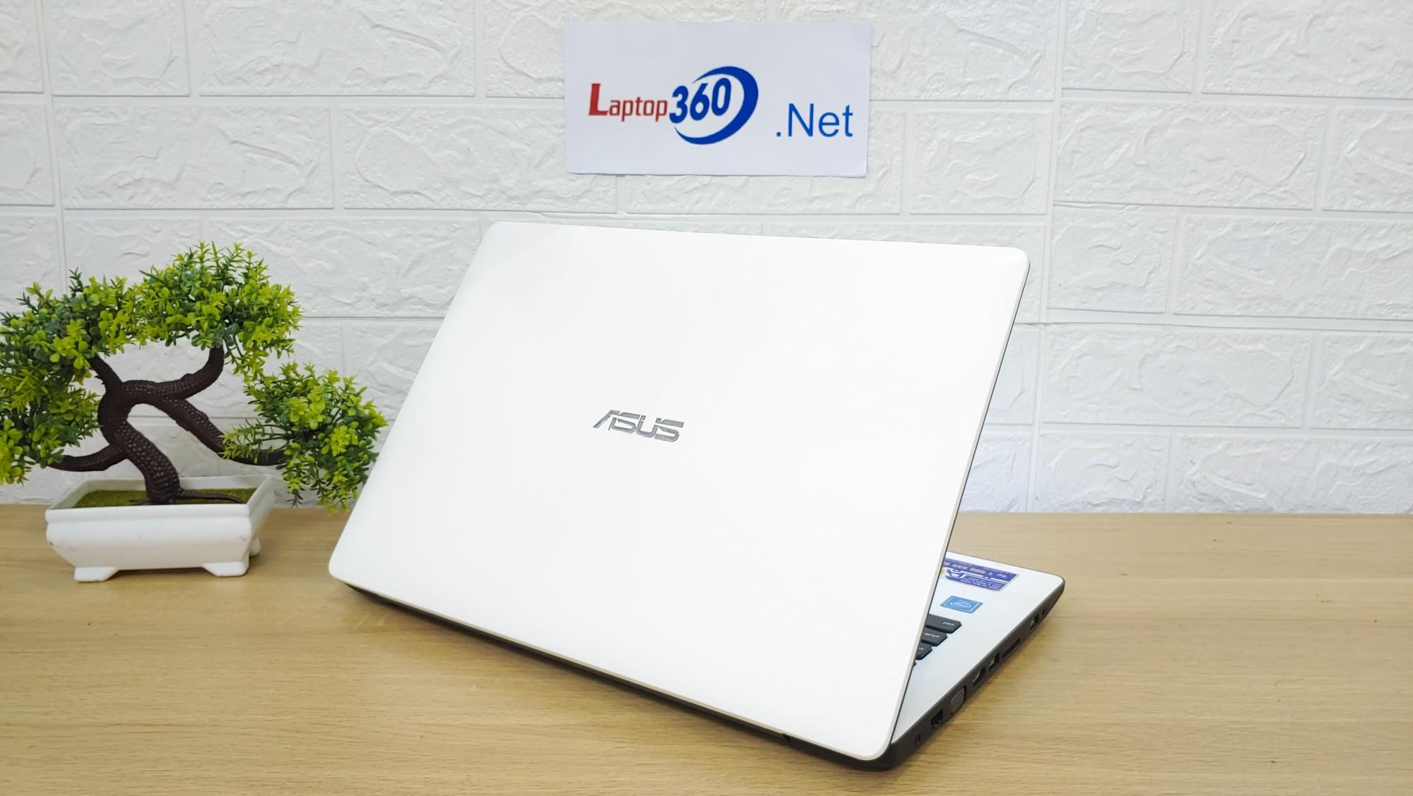 Laptop Asus X453
