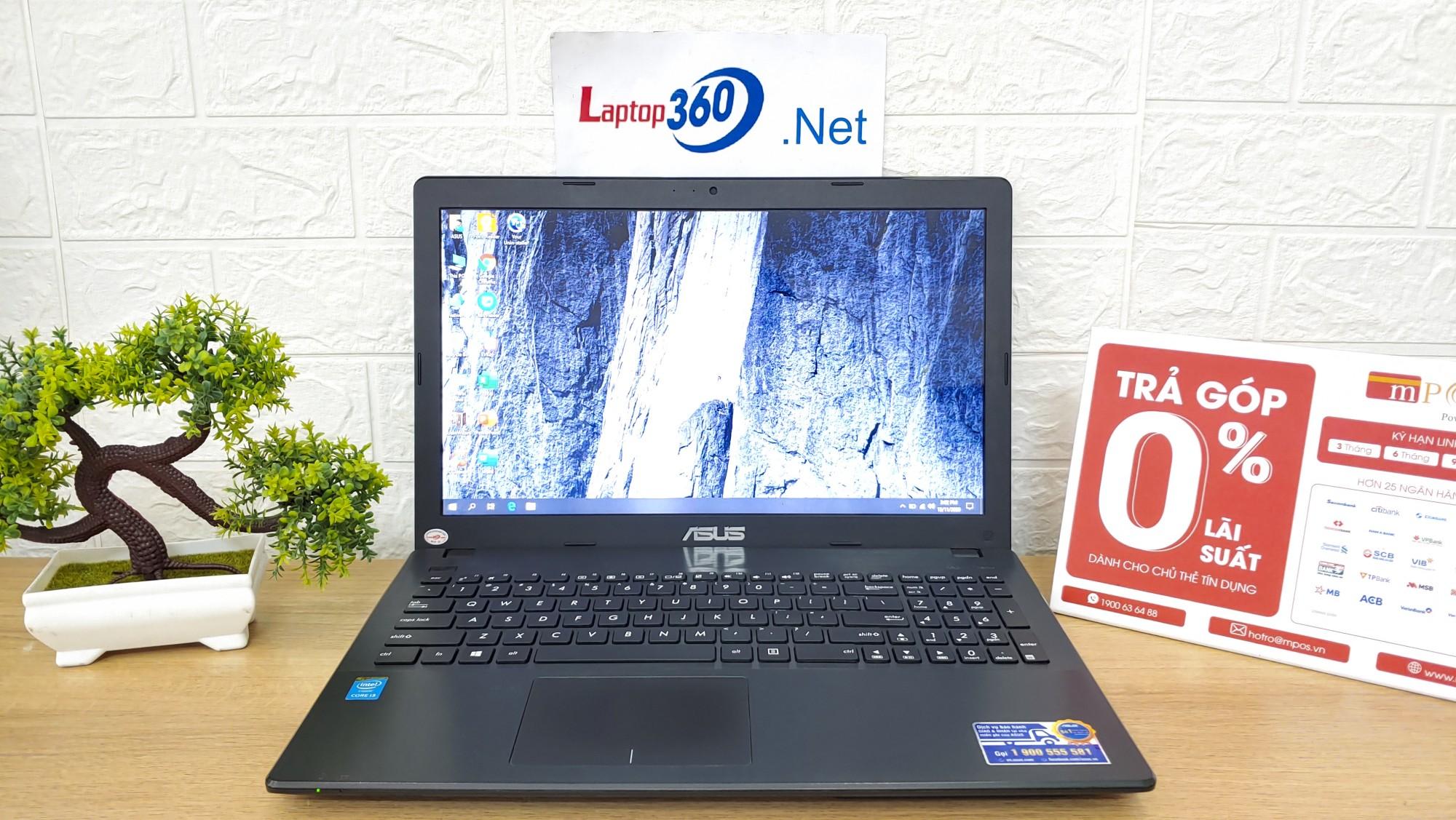 Laptop Asus X551