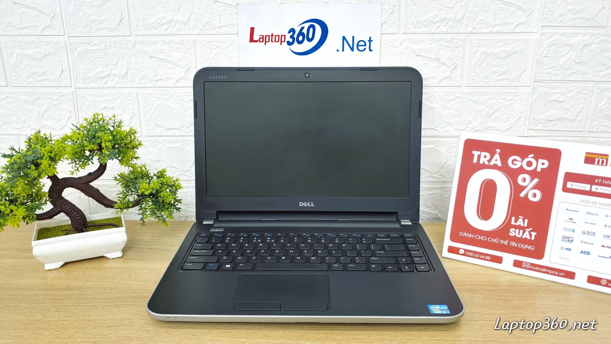 Laptop Dell V2421