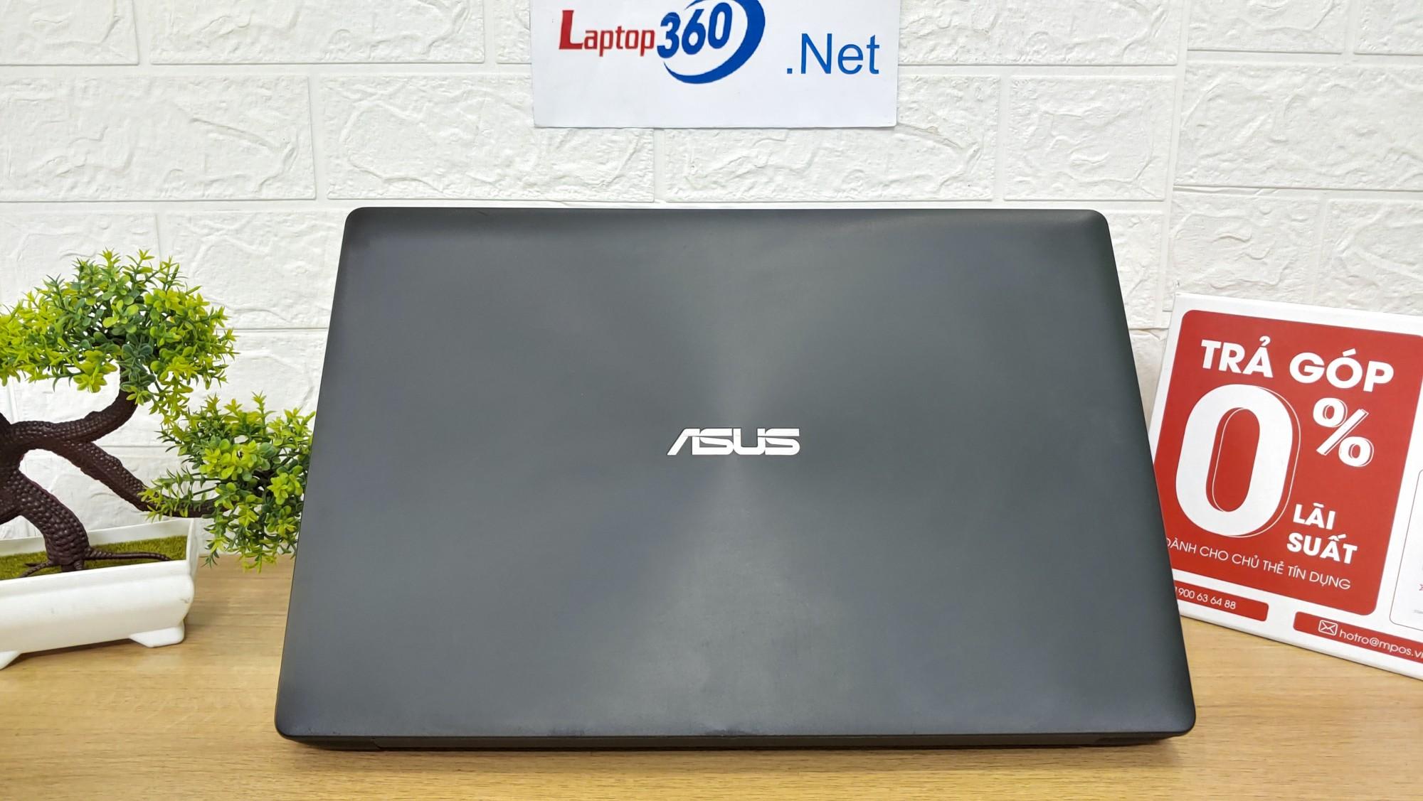Laptop Asus X553