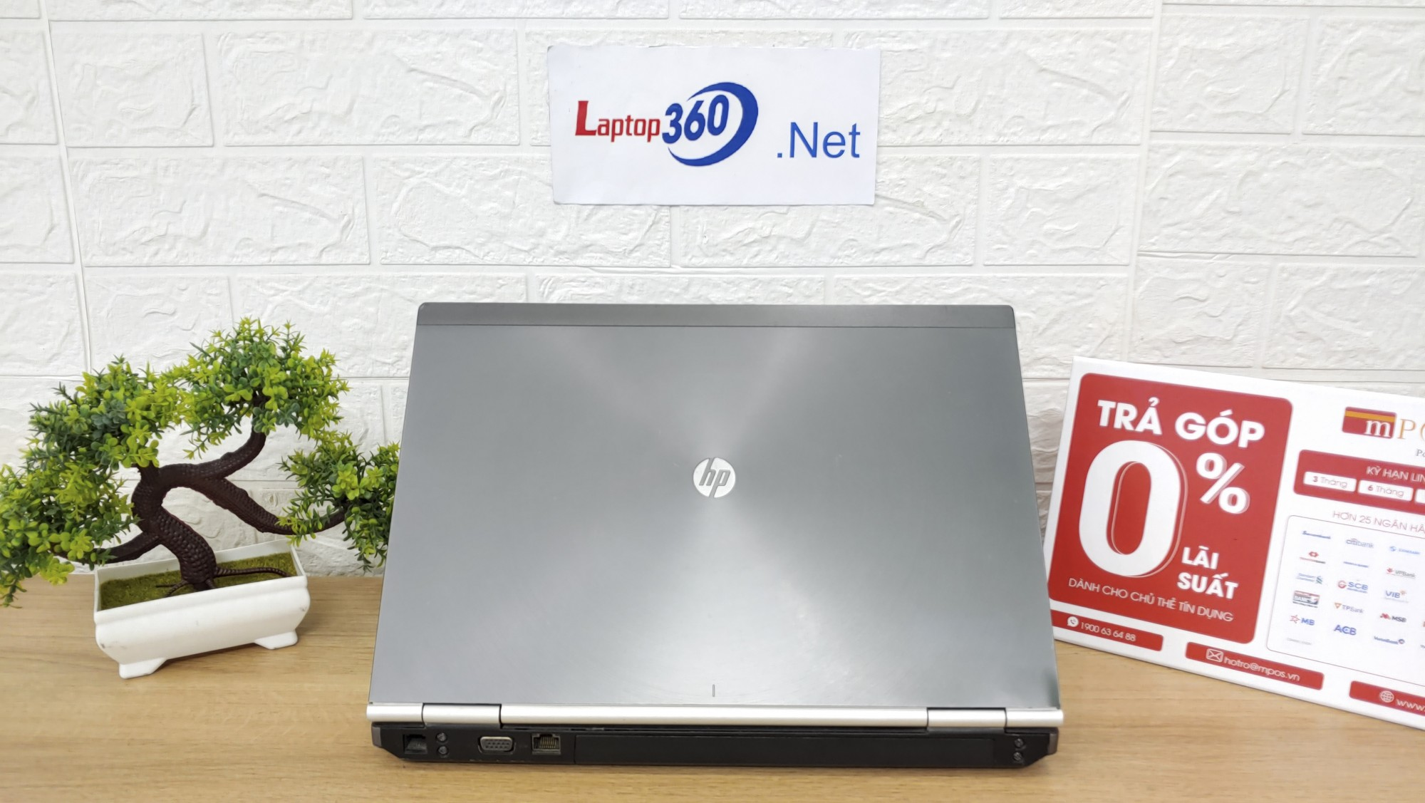 Laptop HP 8470W