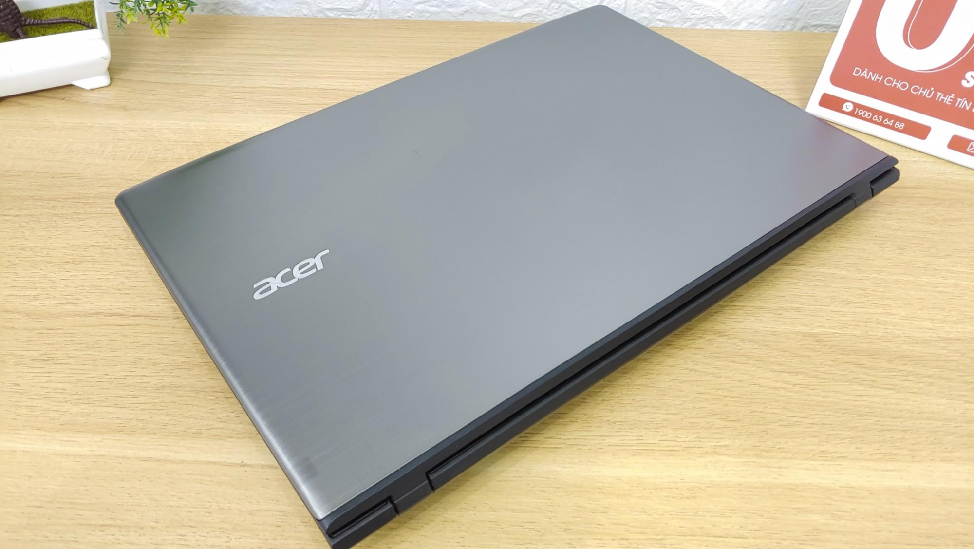 Acer Aspire E5-576