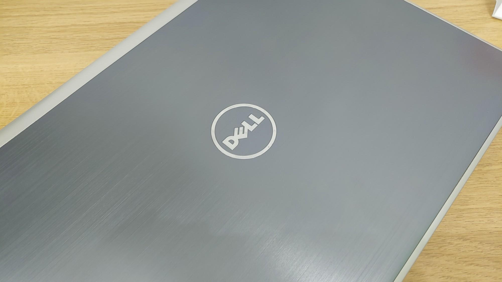 Laptop Dell 5537
