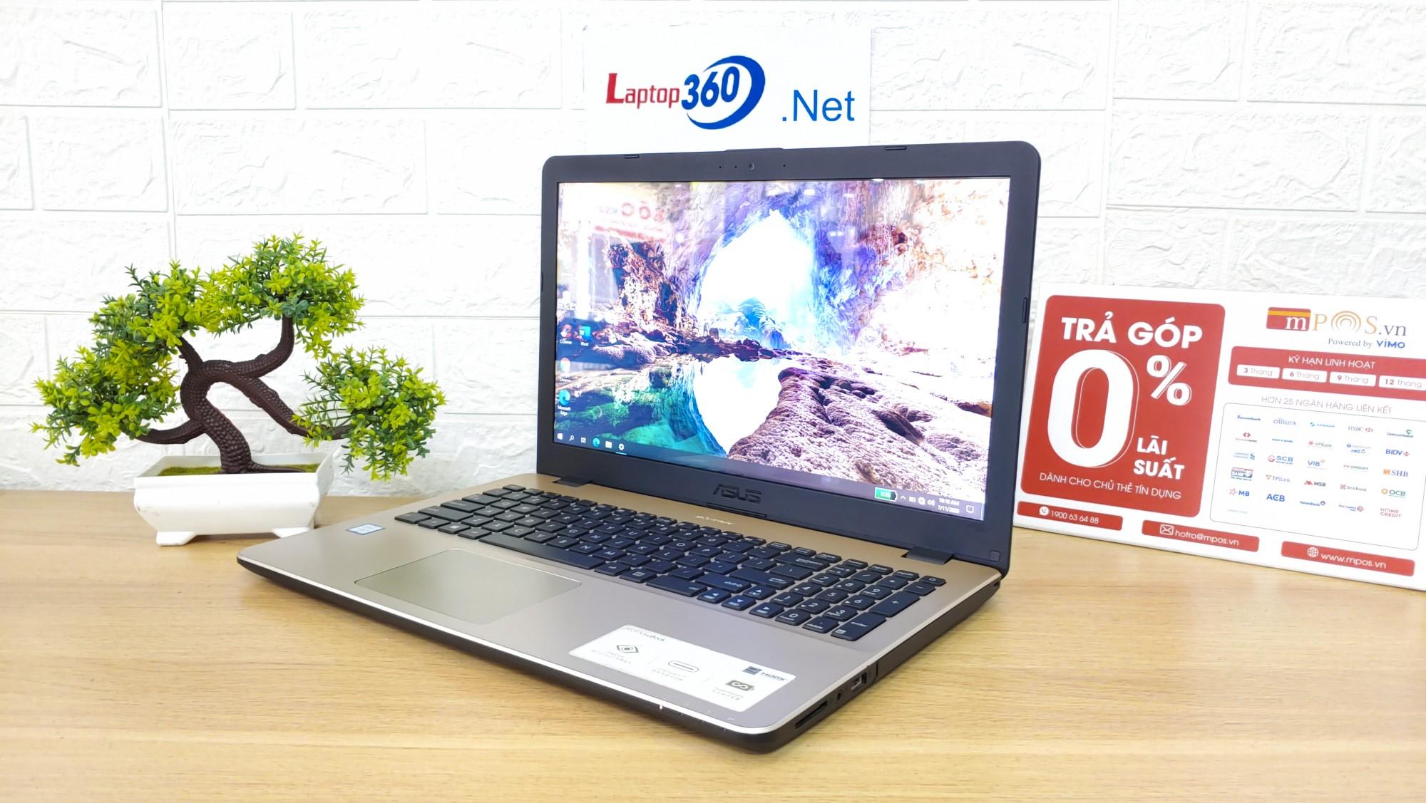 Laptop Asus X542U