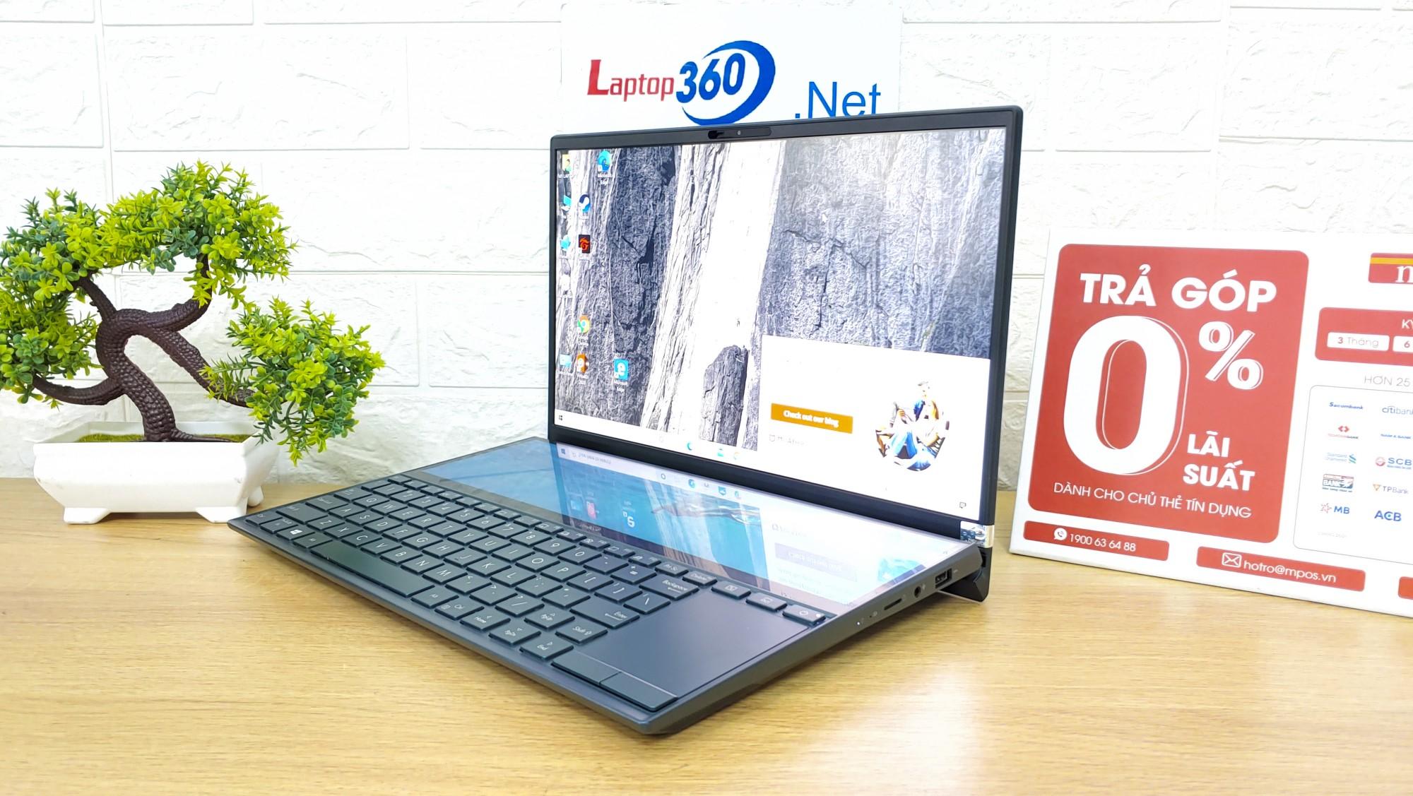 Asus ZenBook UX481FL