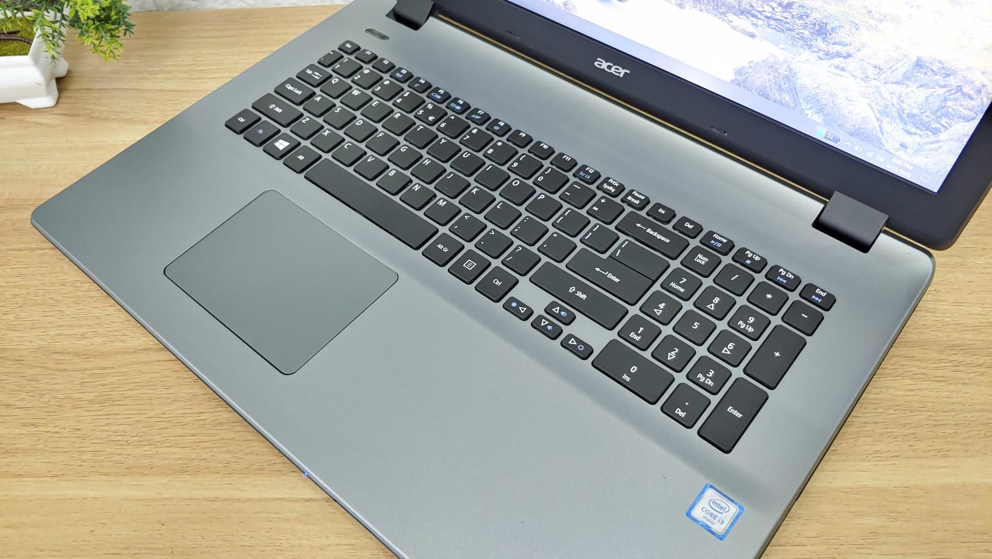 Laptop Acer E5-771