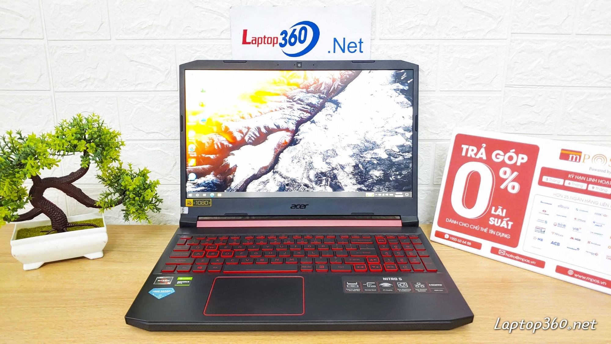 Laptop Acer AN515-43
