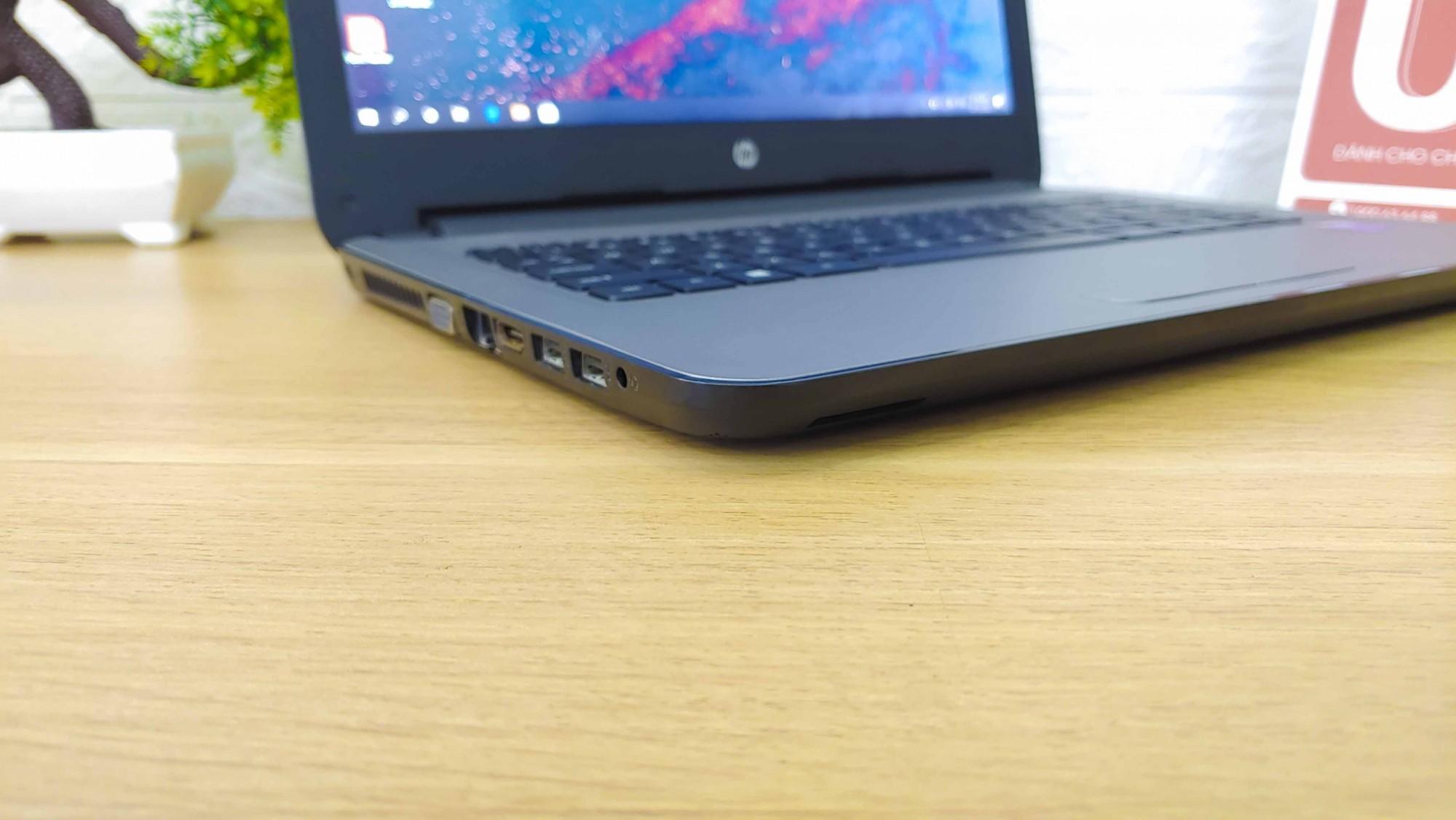 Laptop HP 14ac-023TU