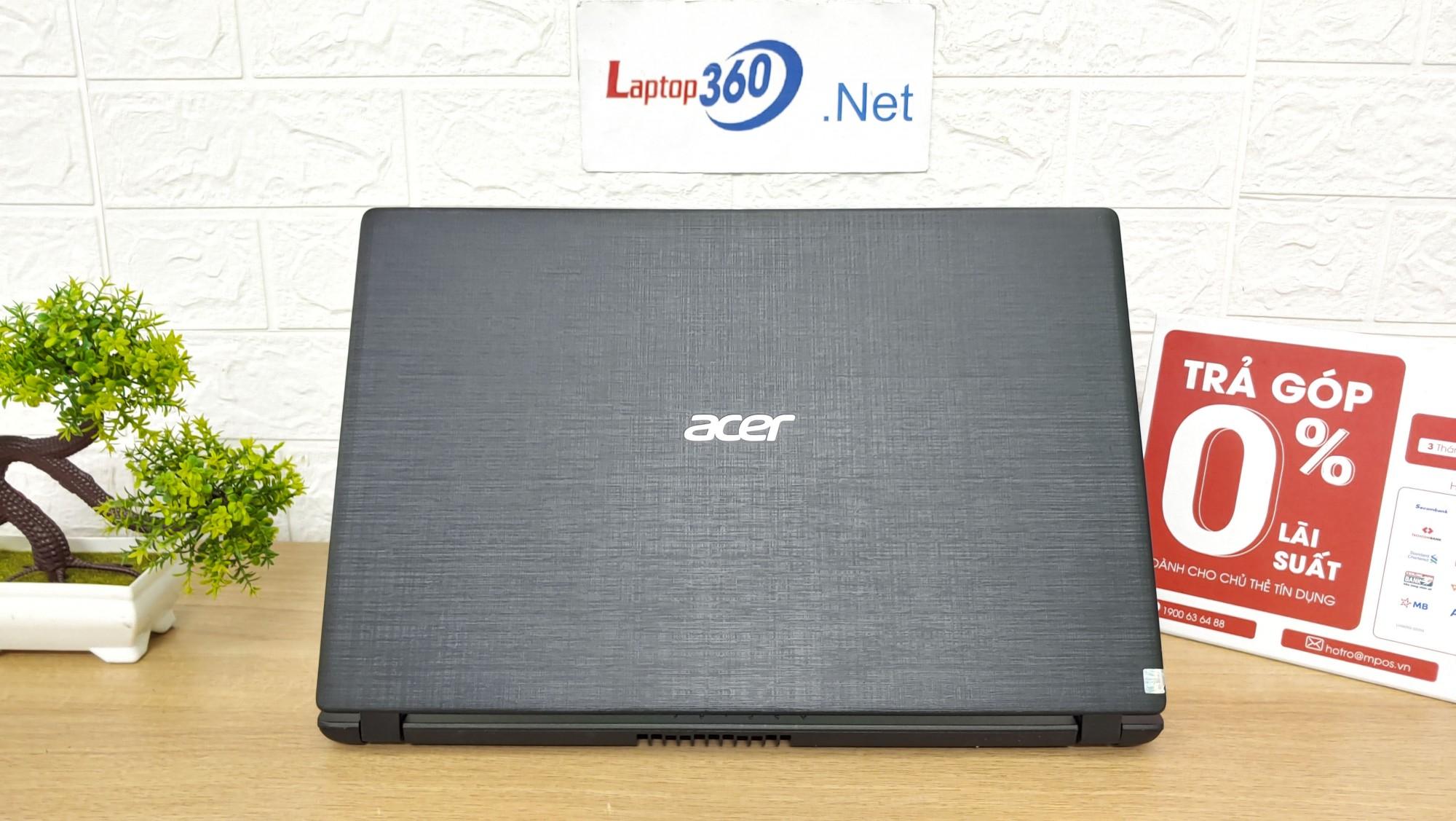 Laptop Acer A315-31