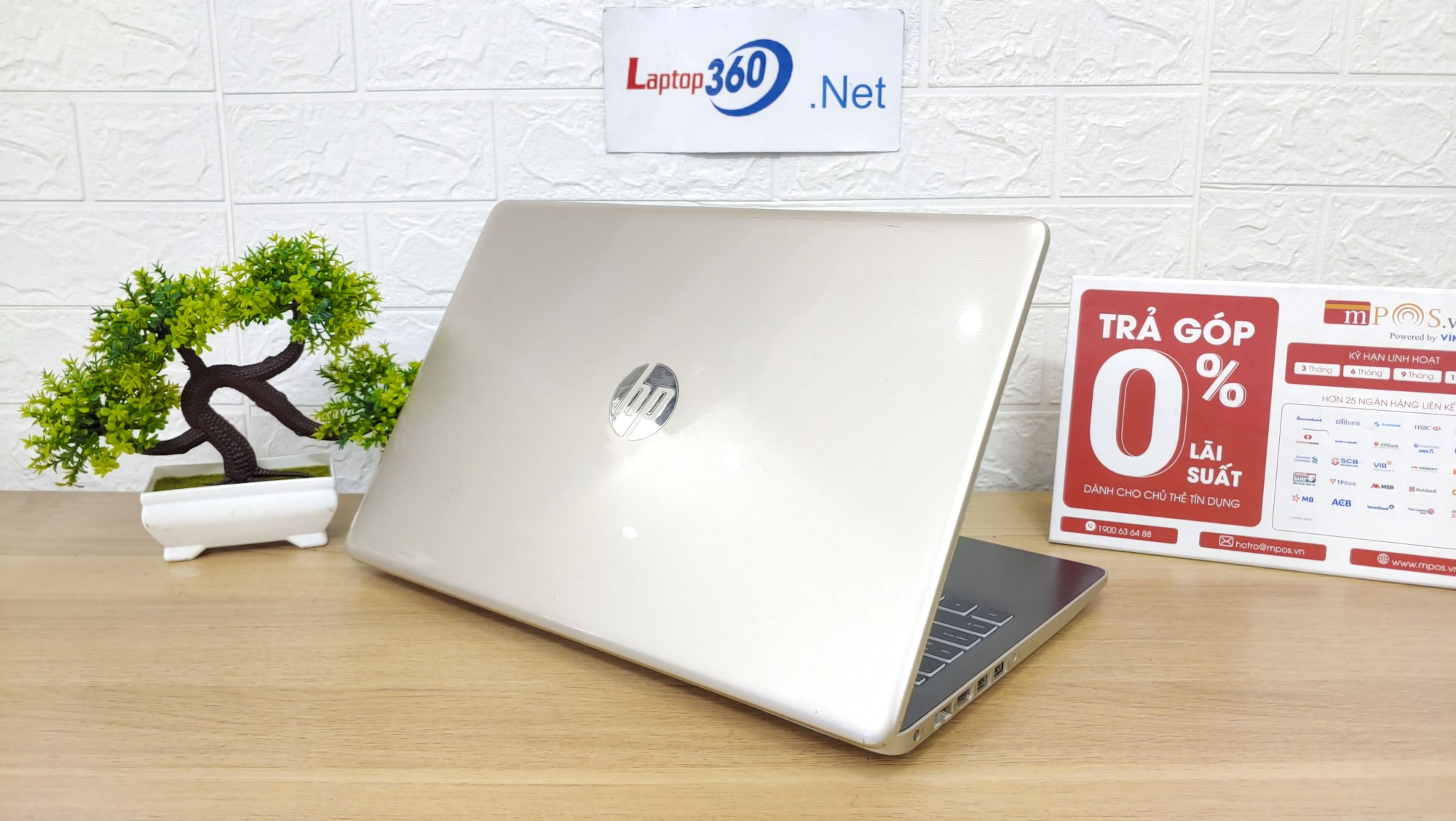 Laptop HP 15-da0037TX