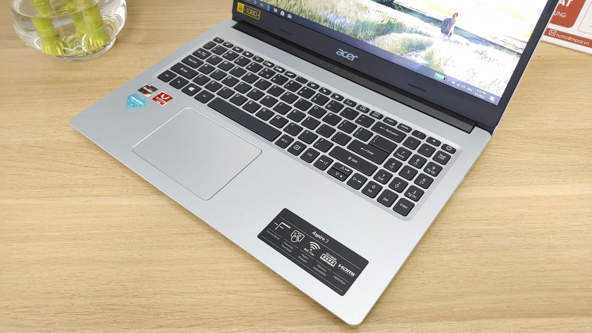 Acer Aspire A315-23G
